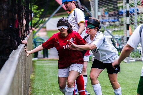 The IBSA will launch a dedicated world blind sports day in 2021 ©IBSA