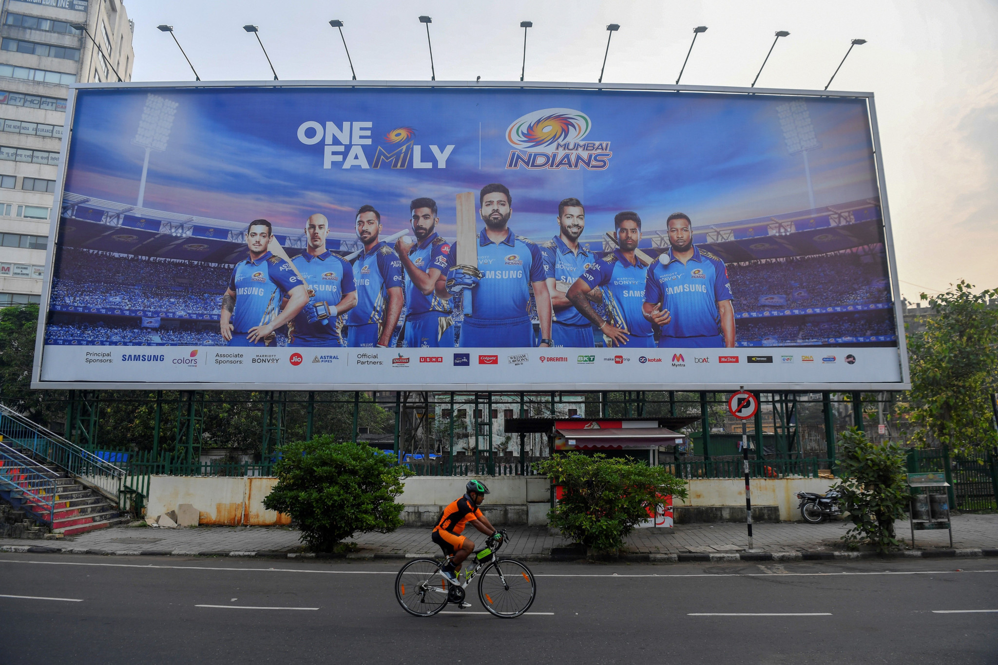 The IPL is set to return in six locations for the 2021 season ©Getty Images