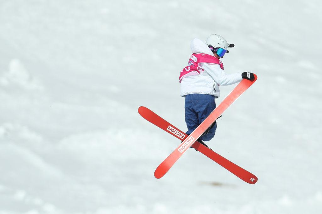 Junior world slopestyle gold for Orlova and Svancer in Krasnoyarsk