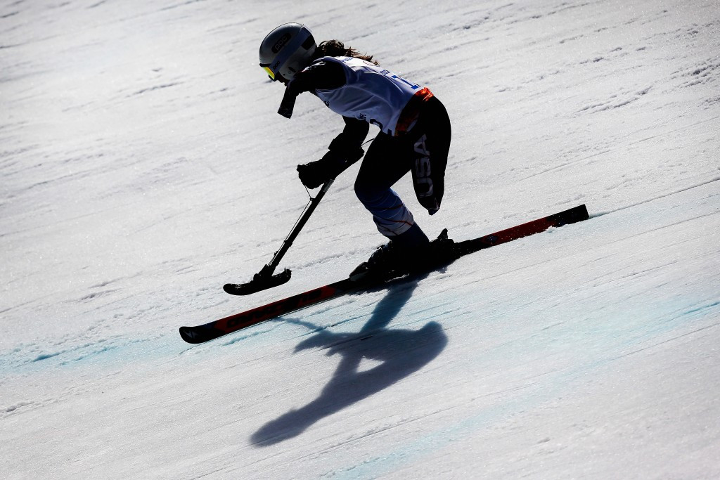 The IPC believe more needs to be done to raise the profile of winter para-sport in South Korea