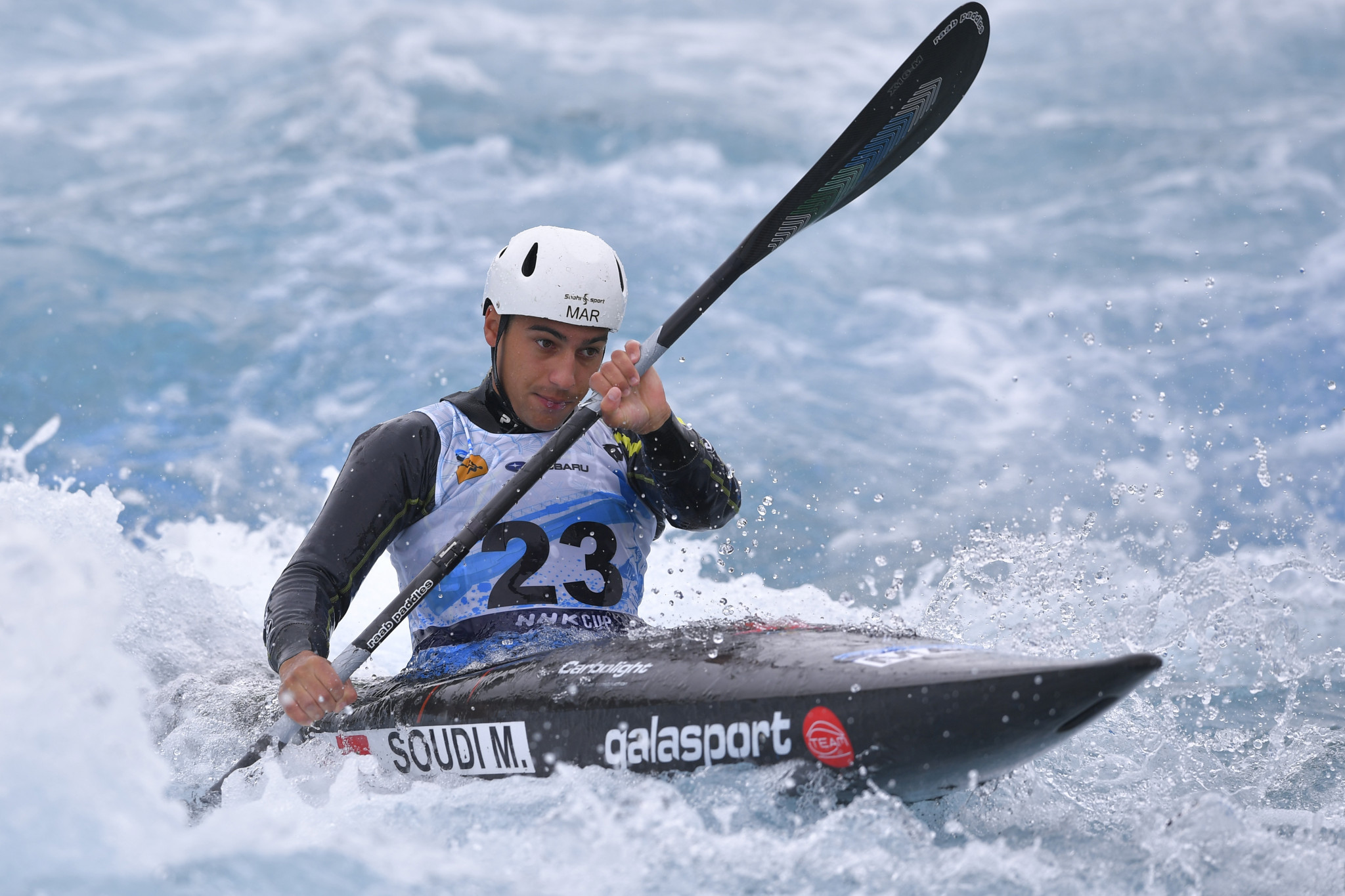 Morocco and Senegal earn Tokyo 2020 quota spots at African canoeing qualifiers