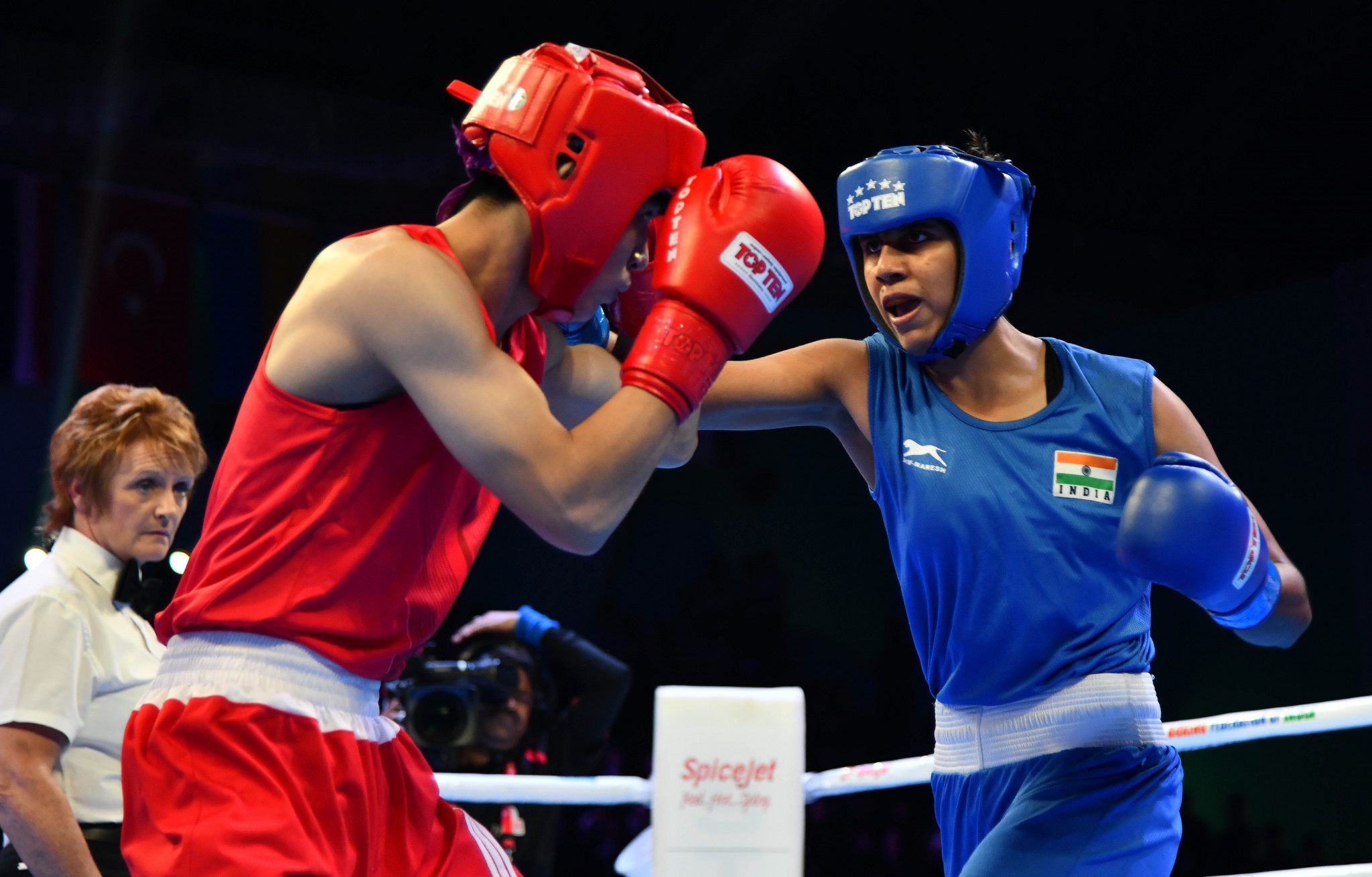 AIBA Youth World Boxing Championships to go ahead despite Polish lockdown