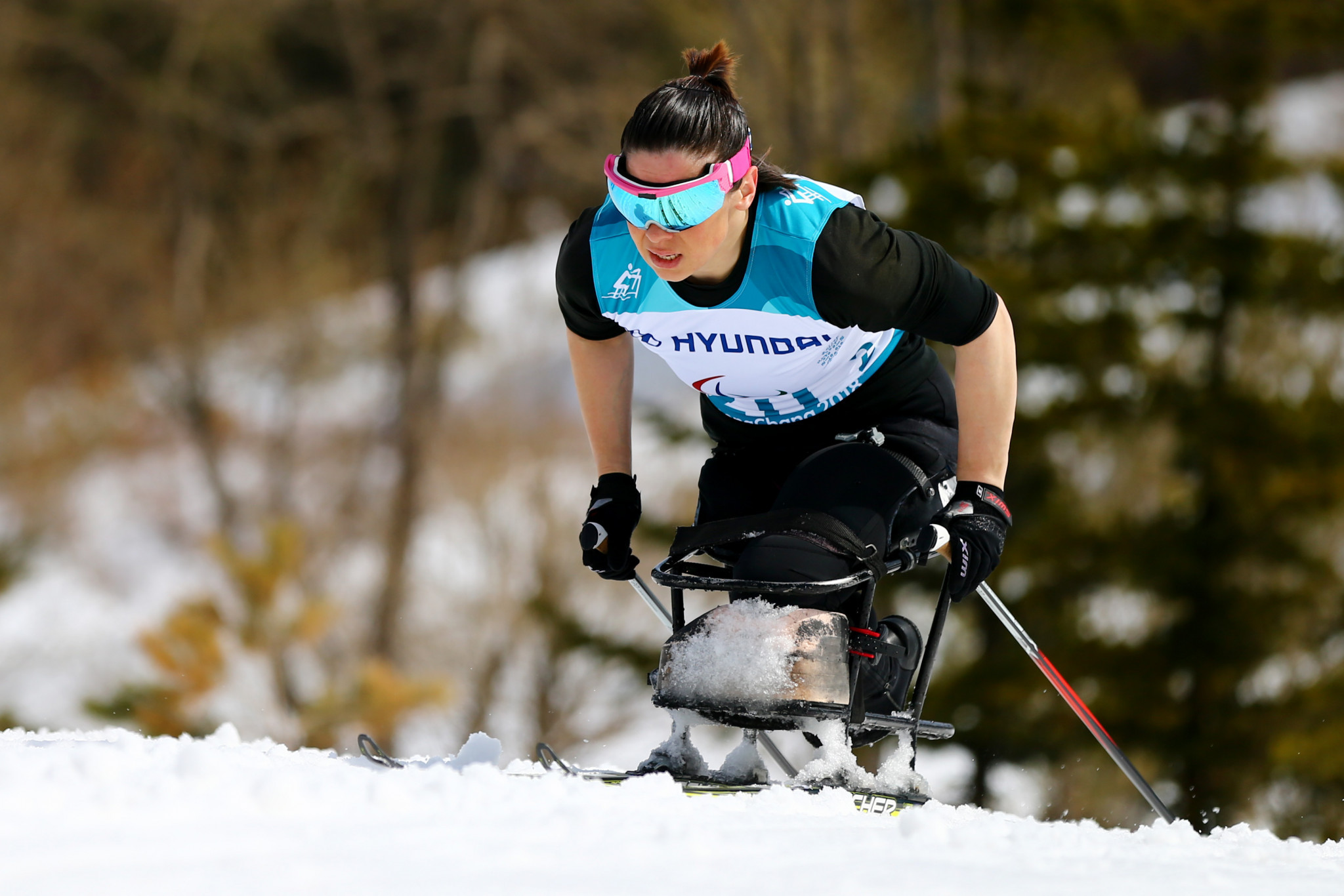 Another golden day for trio at World Para Nordic Skiing World Cup in Vuokatti