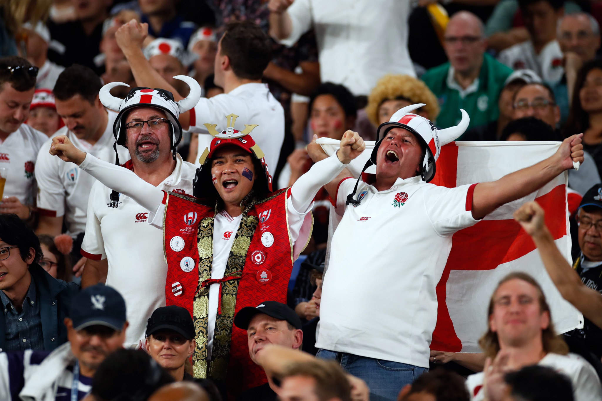 First packages available as organisers aim to sell 2.6 million tickets for 2023 Rugby World Cup