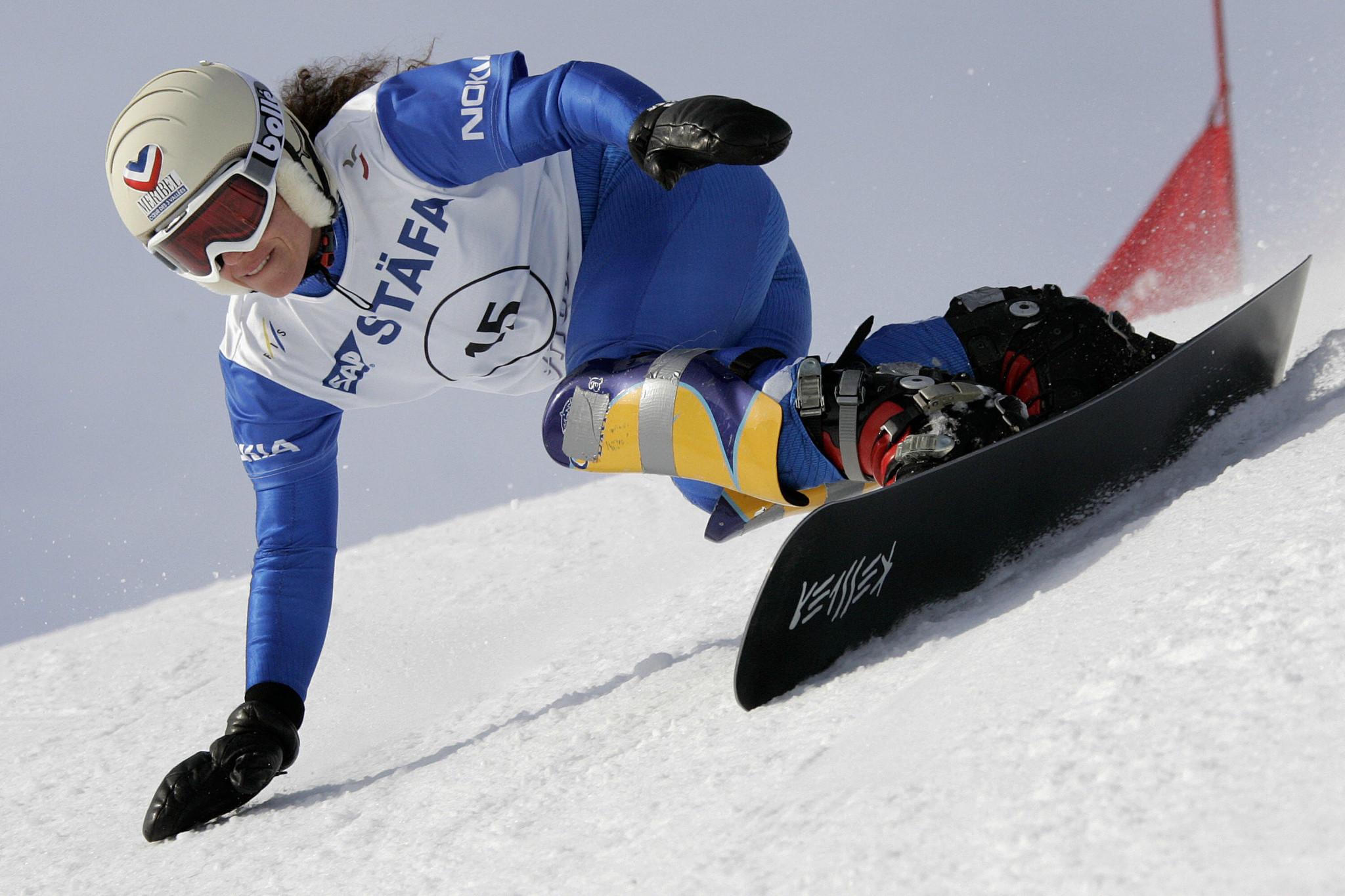Former snowboard world champion Pomagalski dies in avalanche