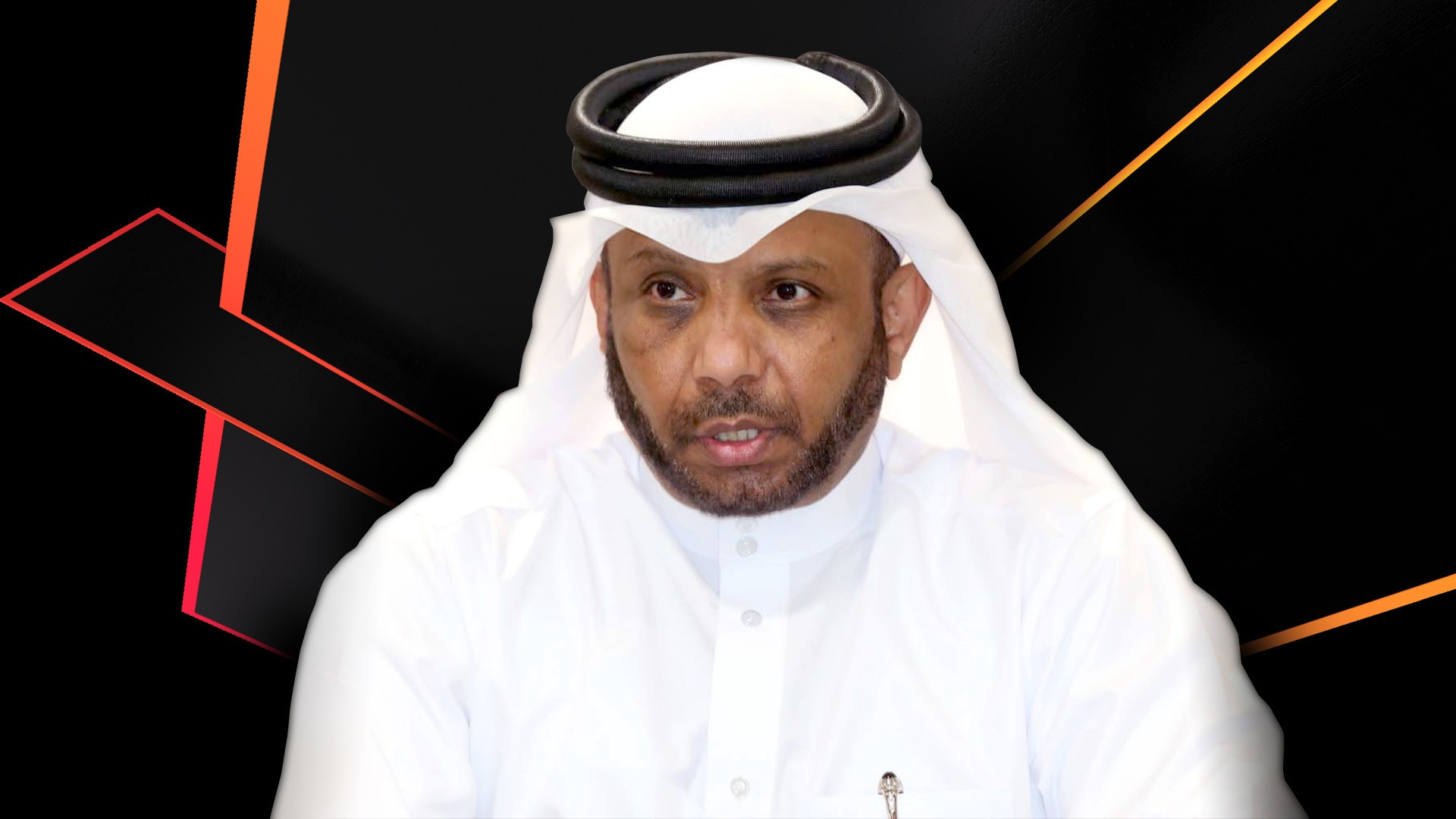 "Al-Mohannadi demands apology from ITTF President Weikert for ""baseless"" allegations"
