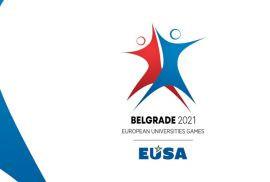 European Universities Games in Belgrade postponed indefinitely due to COVID-19