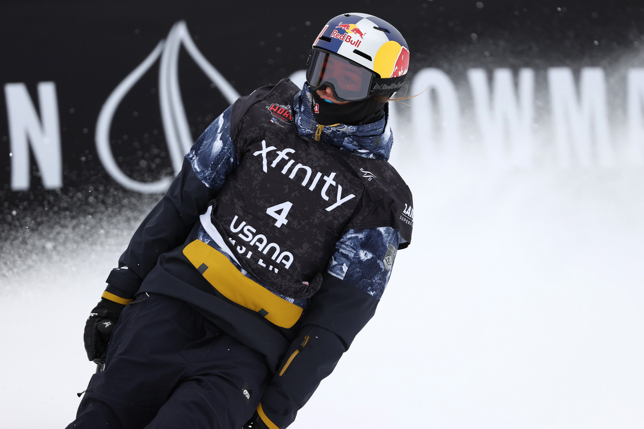 Gremaud tops slopestyle qualification at FIS Freestyle Ski World Cup