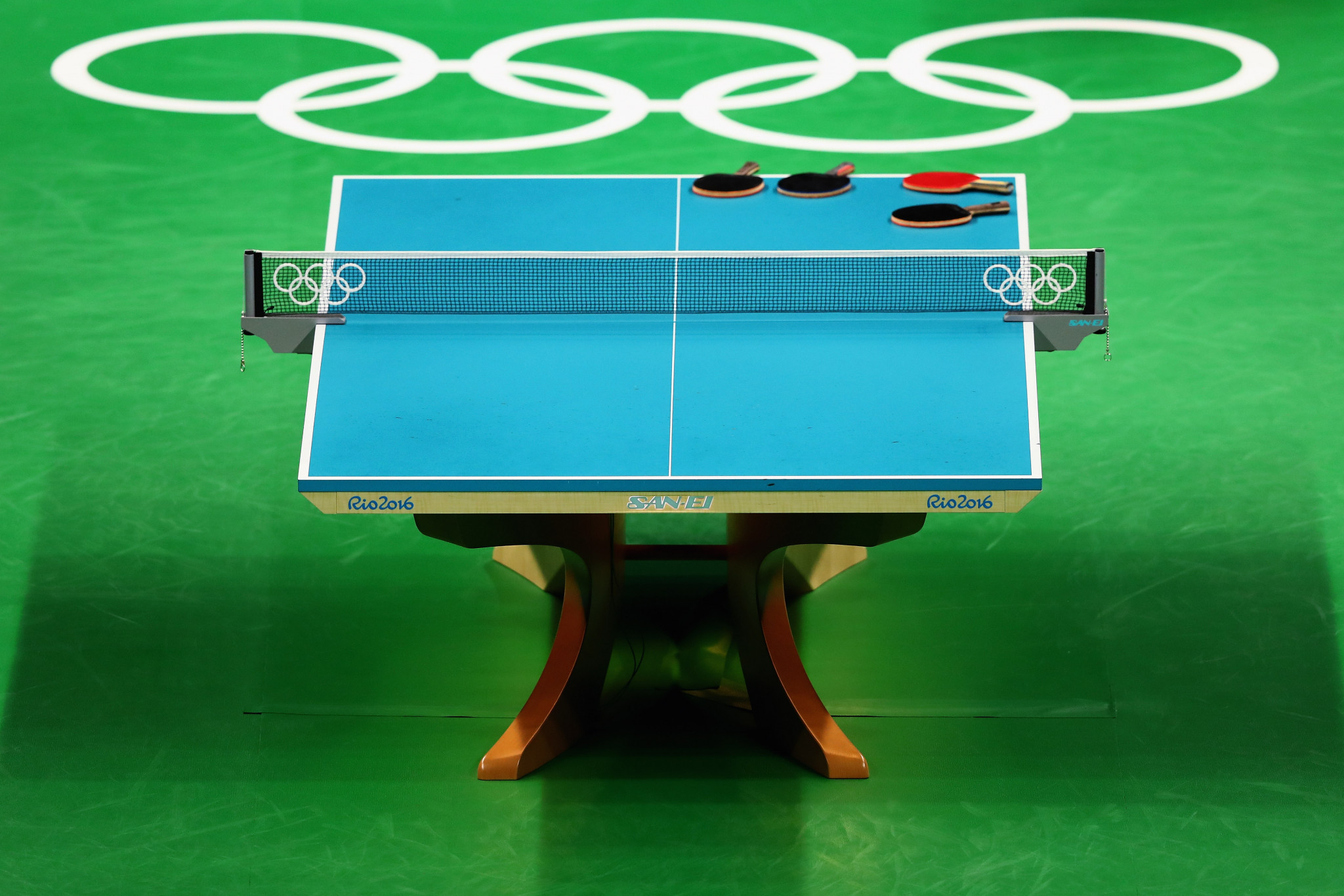 The ITTF AGM has been set for September 18 ©Getty Images