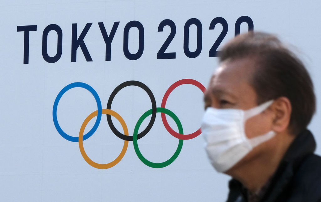 The IOC has tightened its accreditation rules for Tokyo 2020 ©Getty Images