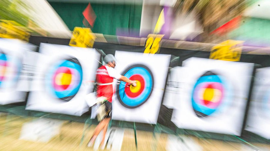 Tokyo 2020 Paralympic quota places claimed at Americas archery qualifier