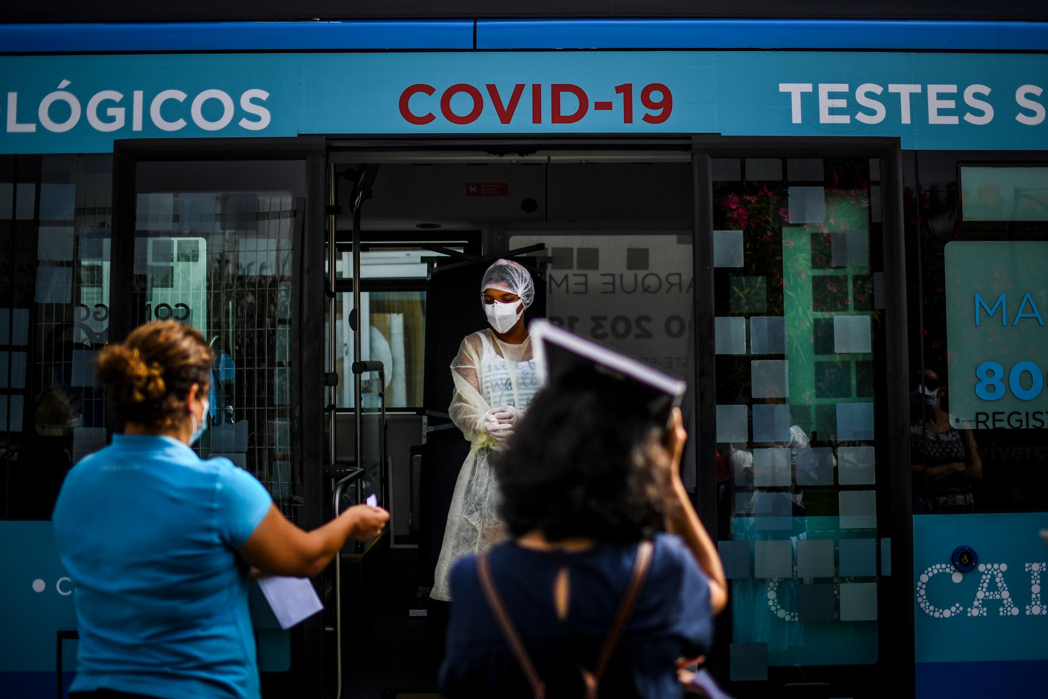 Portugal had been viewed as the European epicentre of the pandemic earlier in the year, but the infection rate has decreased since February ©Getty Images
