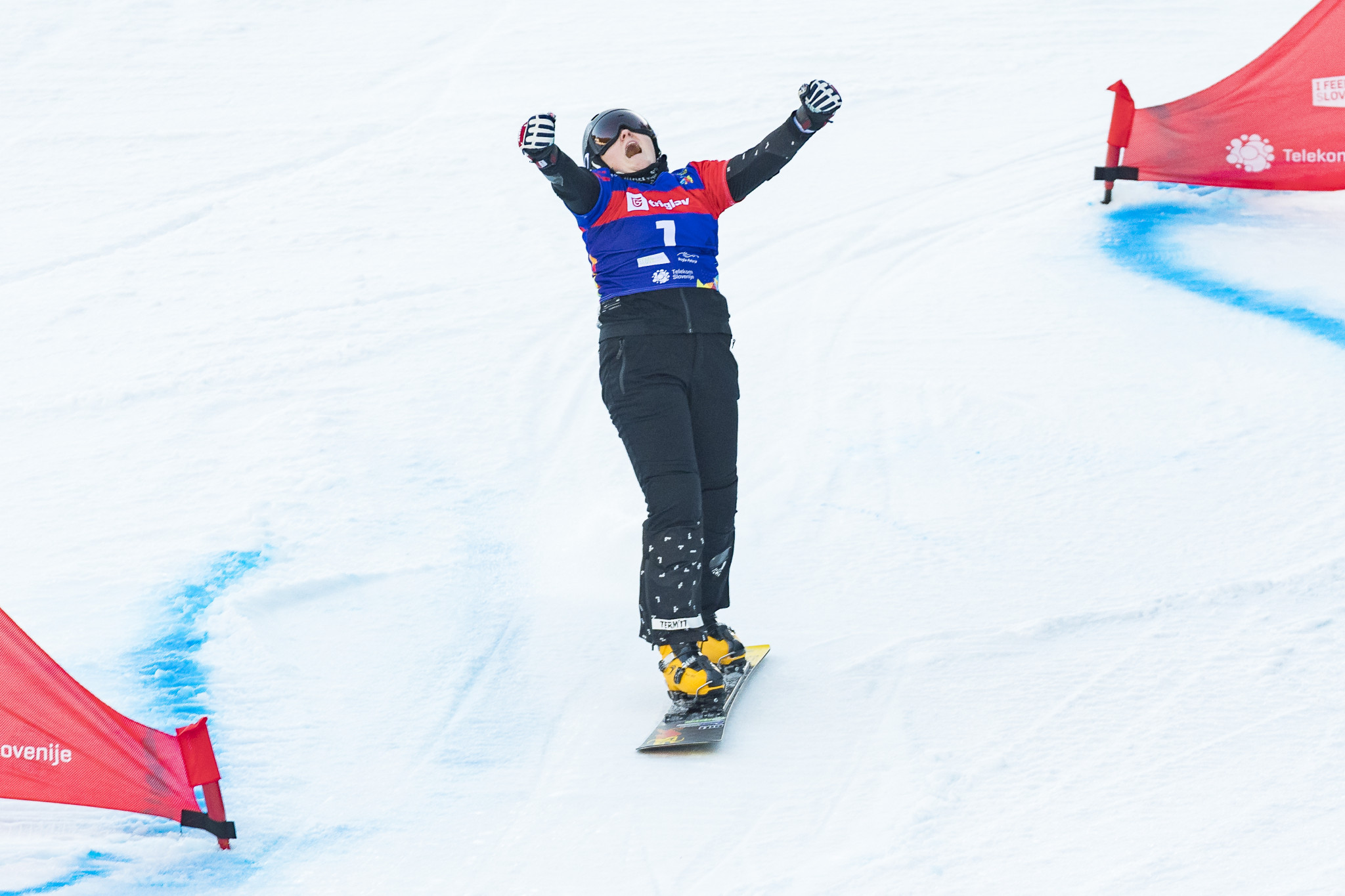 Nadyrshina wins third gold medal of FIS Junior World Championships in mixed team event