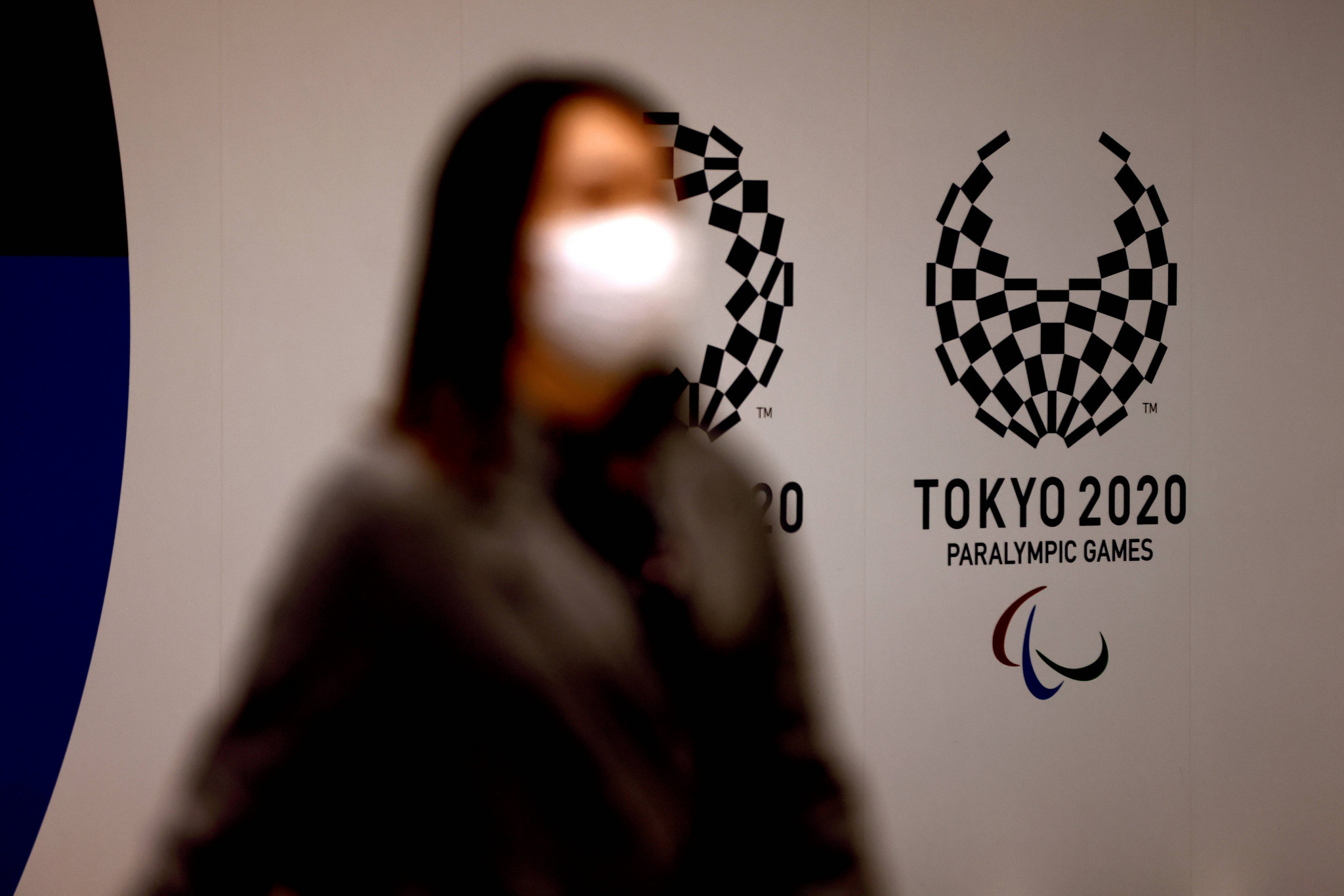 The Tokyo 2020 Paralympics are less than five months away ©Getty Images