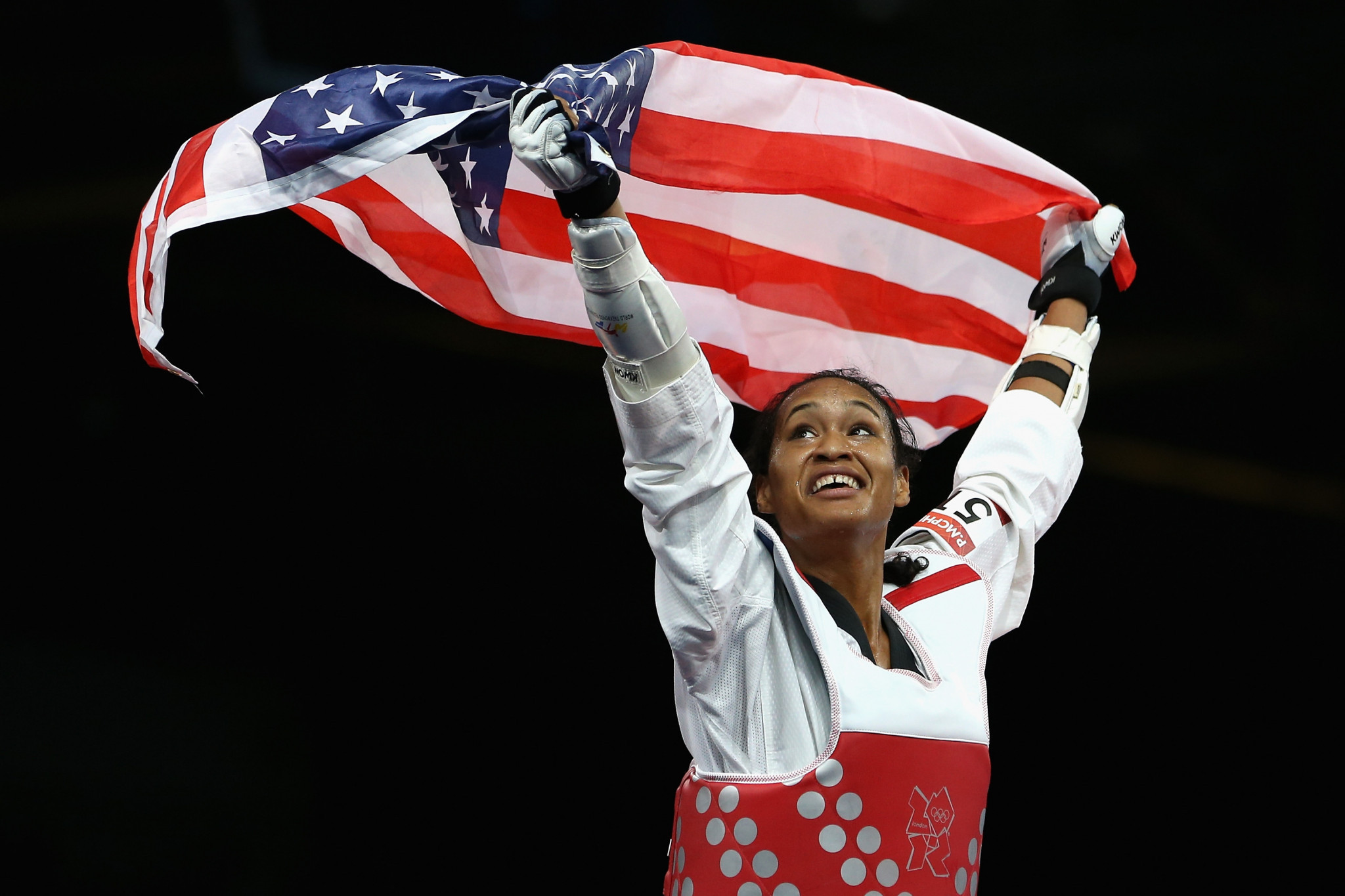 USA Taekwondo is hoping to improve international performance in time for the home Los Angeles 2028 Olympics ©Getty Images
