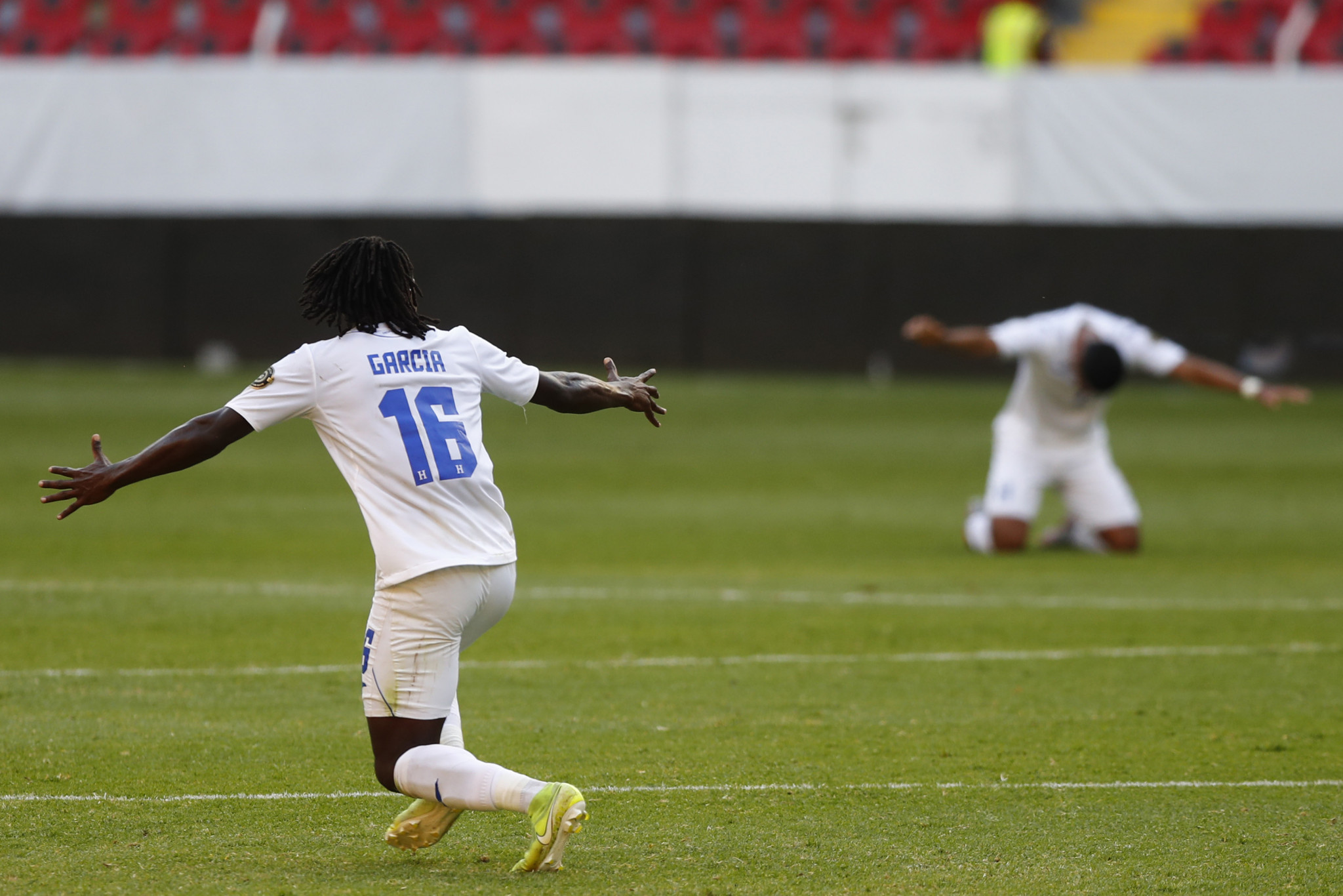 Honduras overcame United States to qualify for Tokyo 2020 ©Getty Images