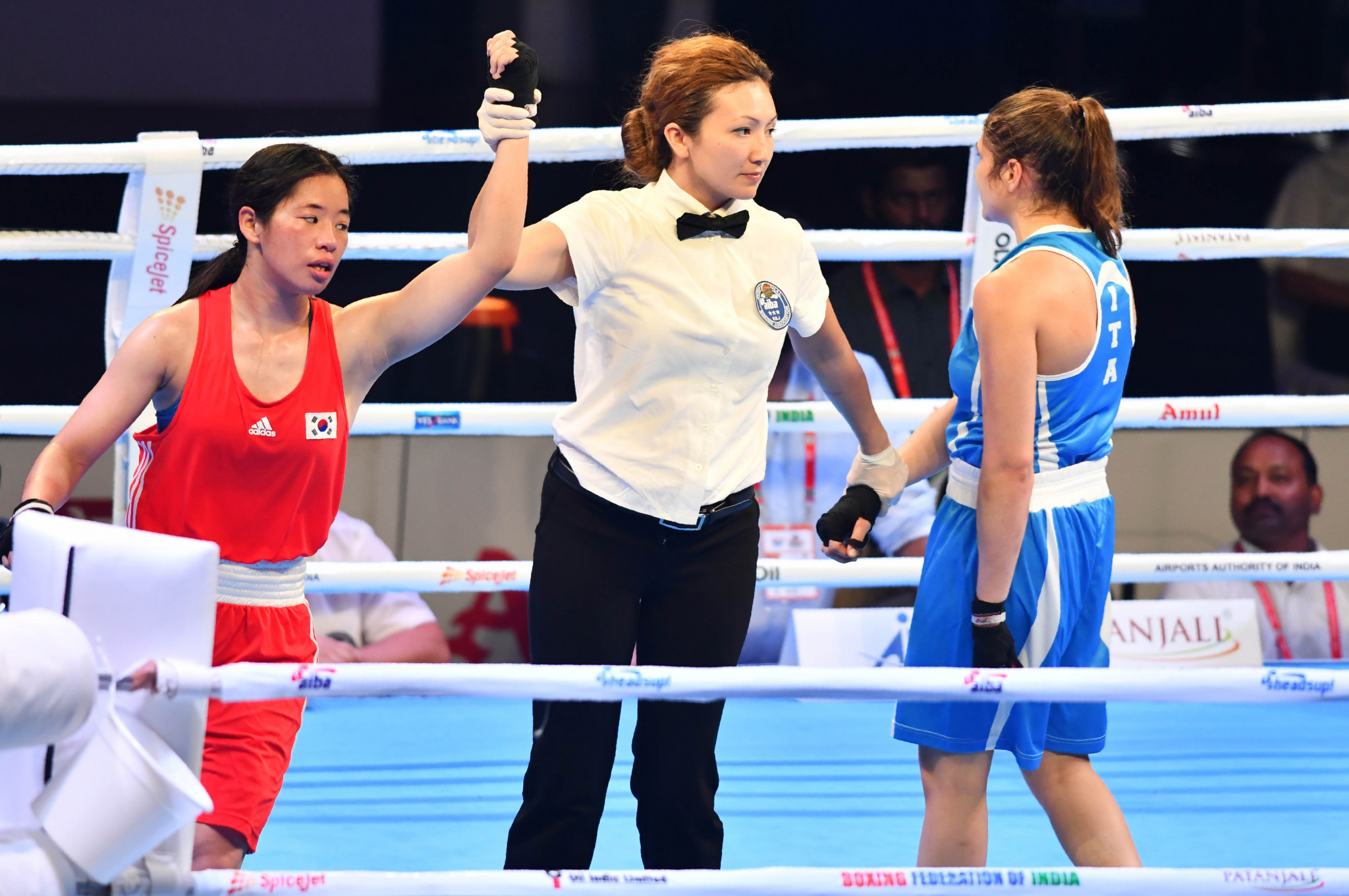 Nearly 500 boxers registered for AIBA Youth World Boxing Championships