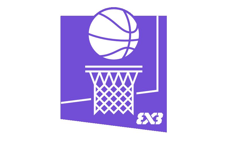Basketball 3x3 & Wheelchair Basketball 3x3