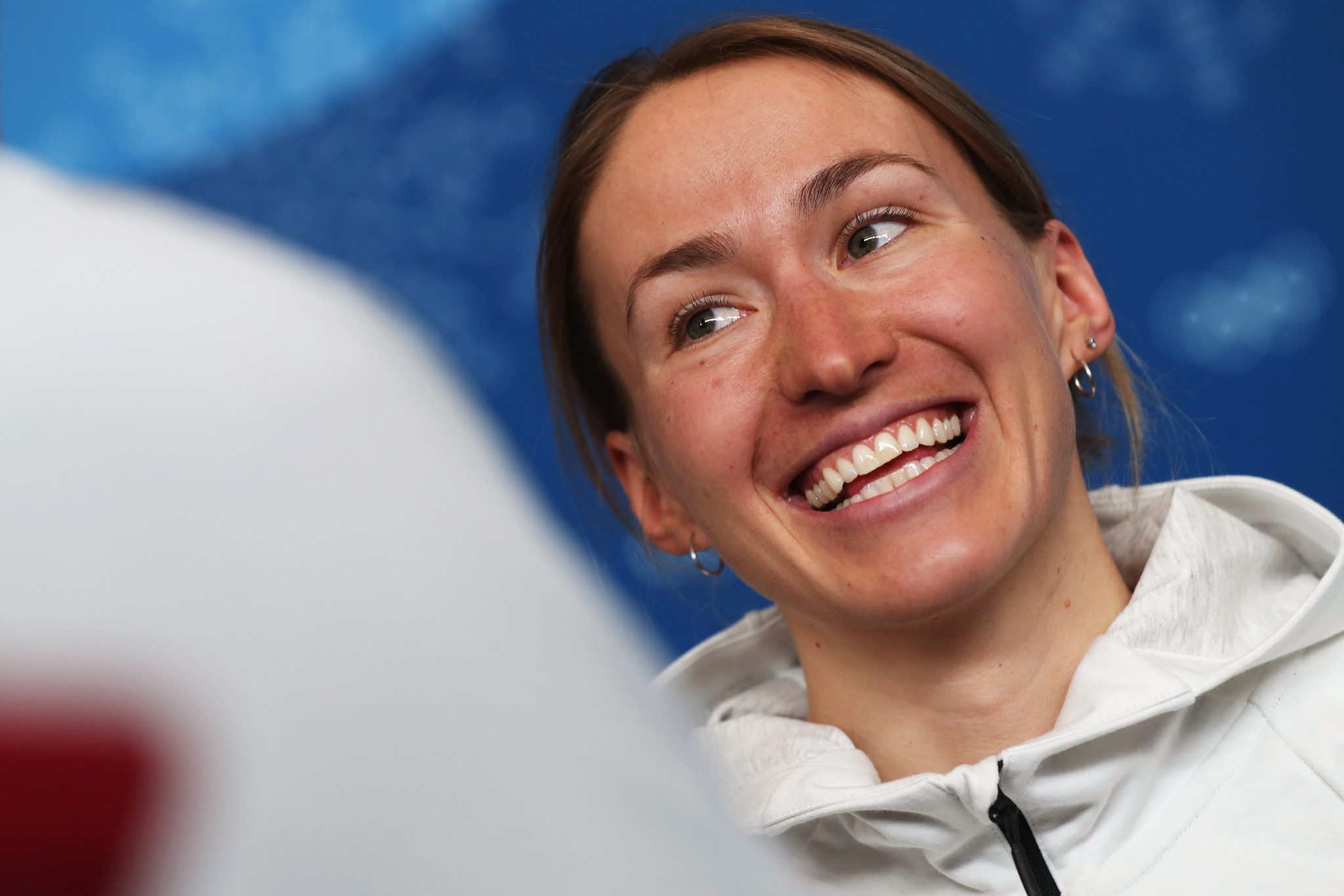Two-time Winter Olympian Caldwell-Hamilton retires from cross-country skiing