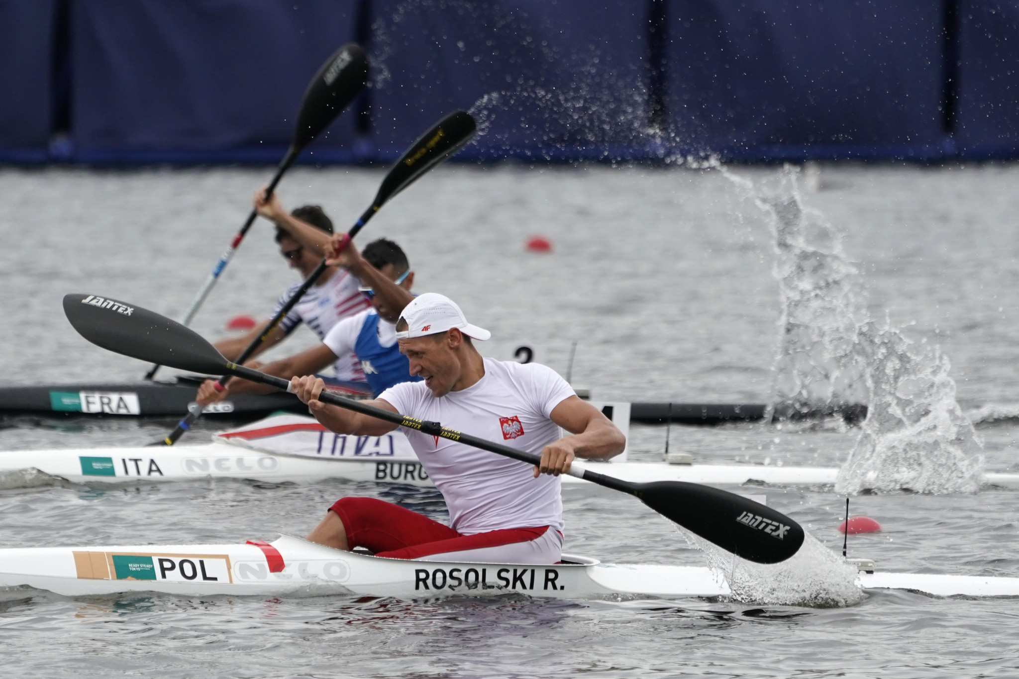 ICF say more than 40 countries registered for Tokyo 2020 qualifier in Szeged
