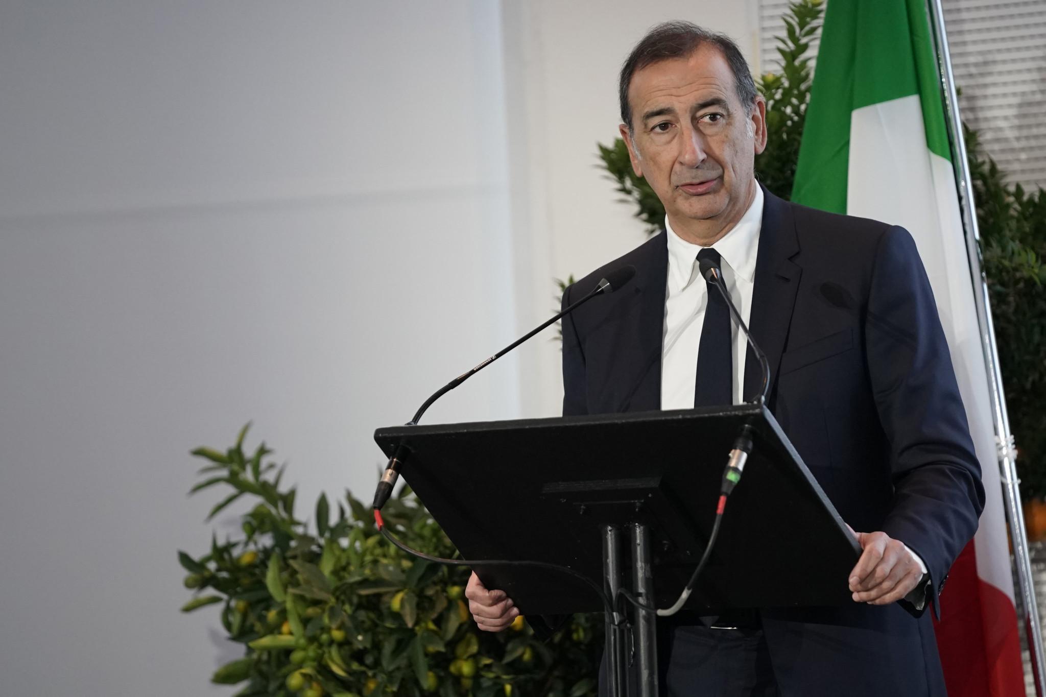 San Siro project on hold as Milan Mayor seeks clarification on Inter's ownership future