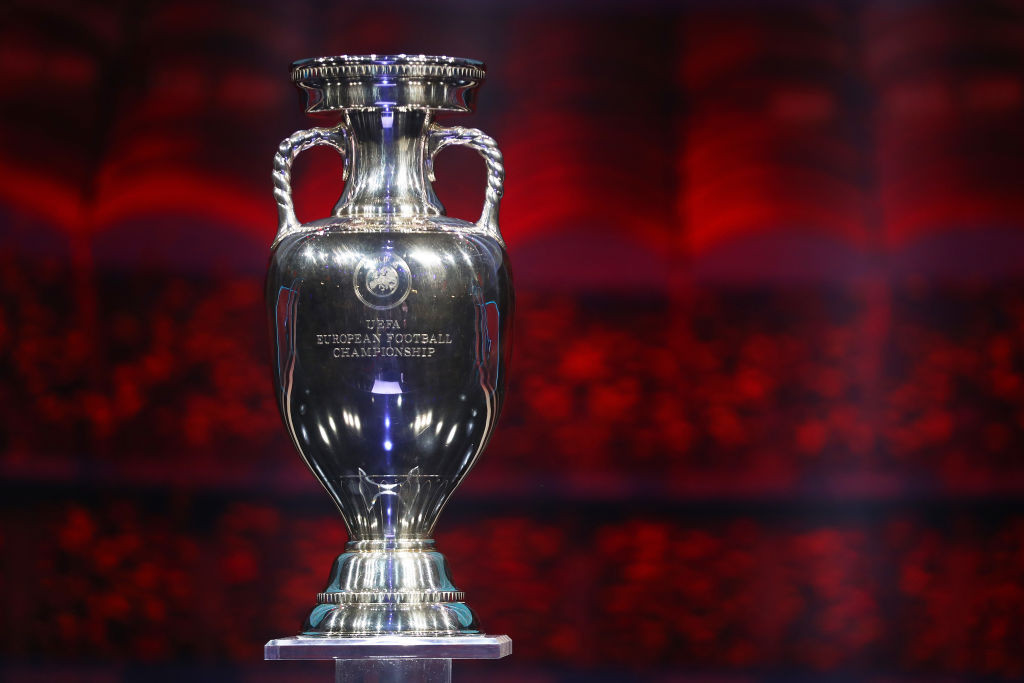 Host countries will be able to choose the caps on fan attendance at UEFA Euro 2020 ©Getty Images