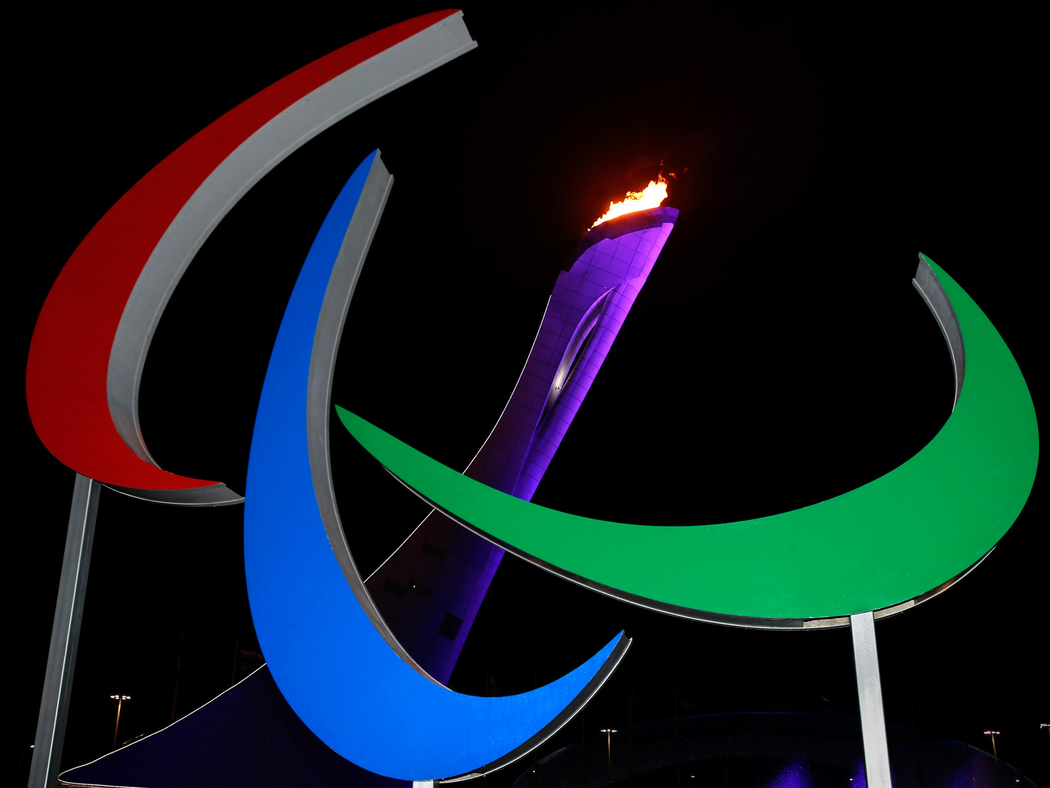 The International Paralympic Committee has suspended its zero classification policy ©Getty Images
