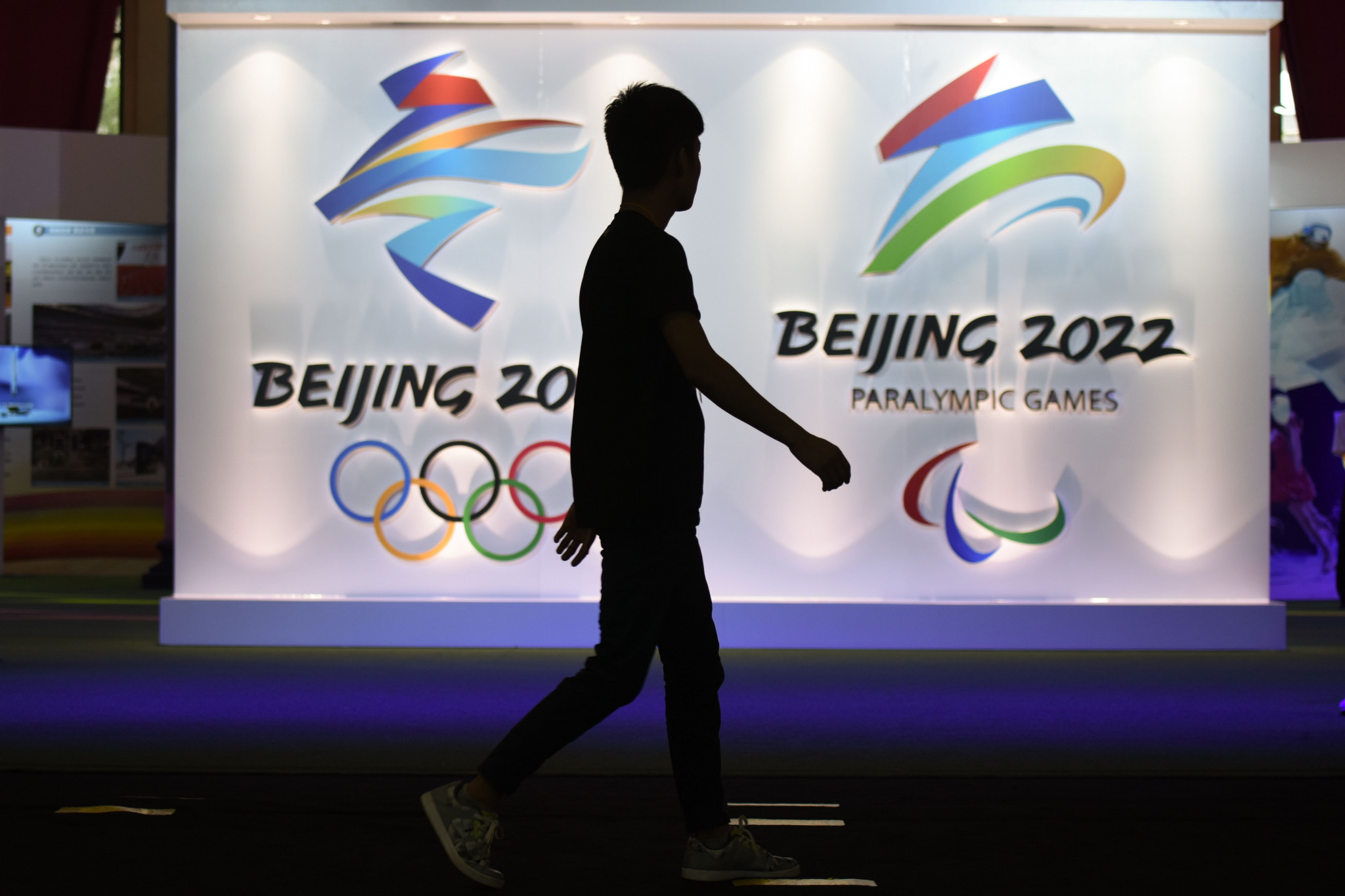 Beijing 2022 adds human resources and ceramic tiles suppliers