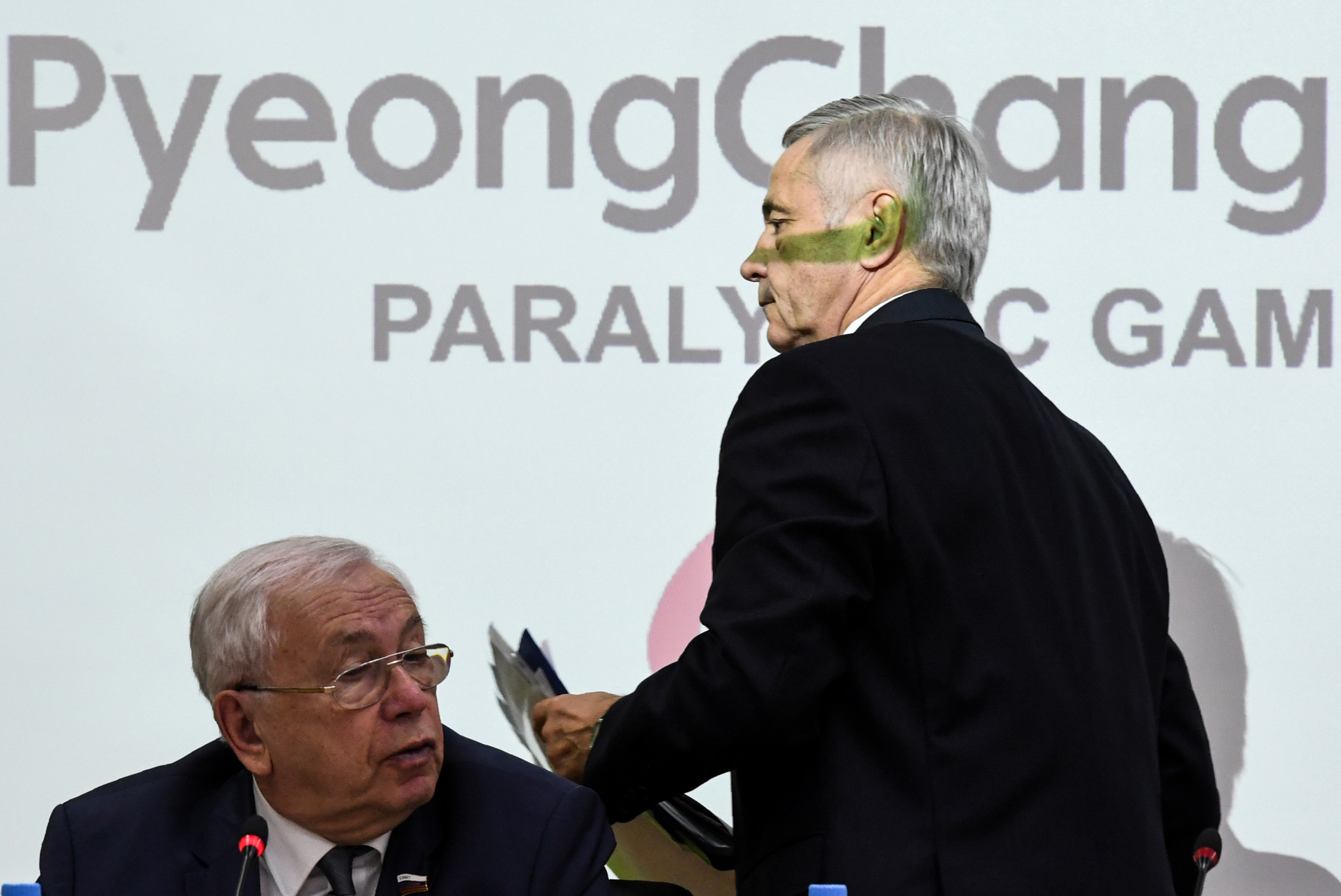 Rozhkov appointed Russian Chef de Mission for Beijing 2022 Winter Paralympics