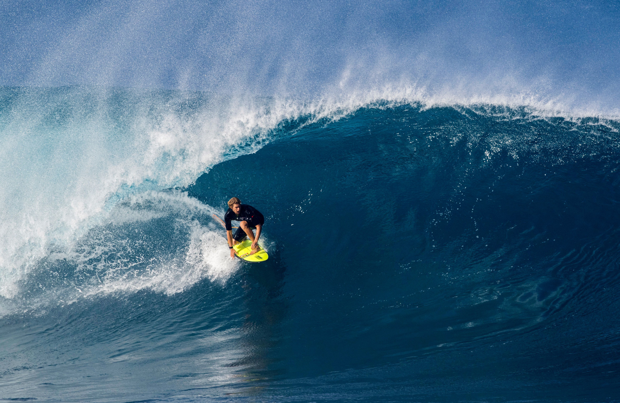 Florence hits perfect 10 on day one of World Surf League leg at Margaret River