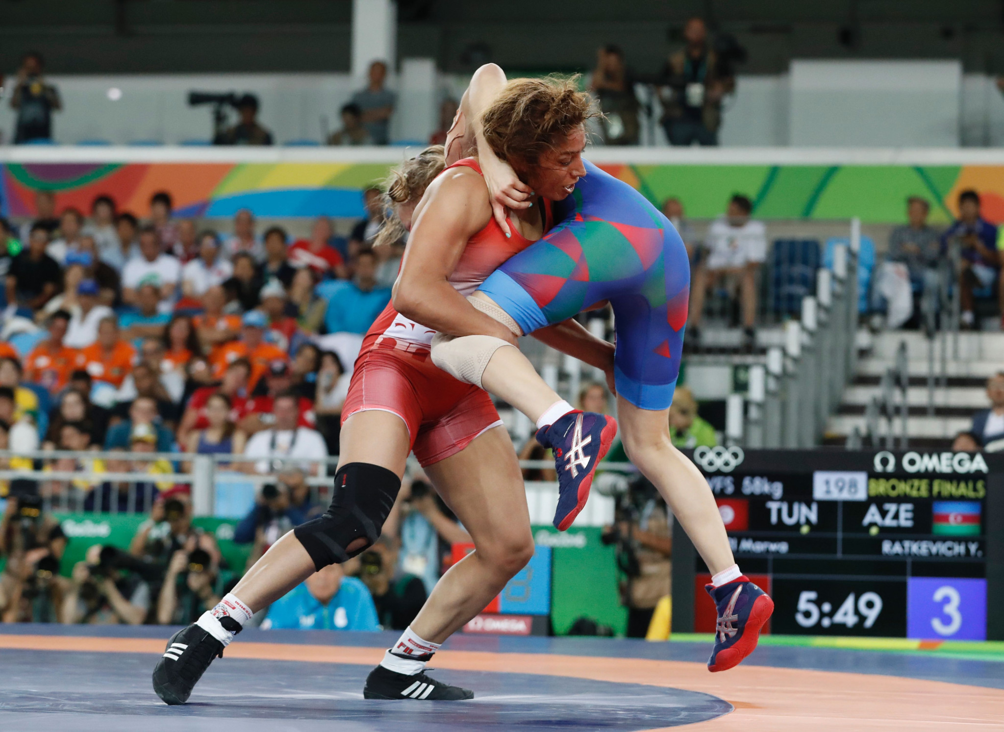 Hammamet to host UWW African and Oceania Olympic Games qualifier