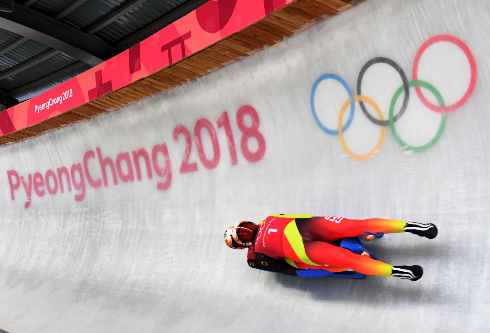 Gangwon 2024 organisers are expected to use existing venues that held events during the Pyeongchang 2018 Winter Olympics ©Getty Images