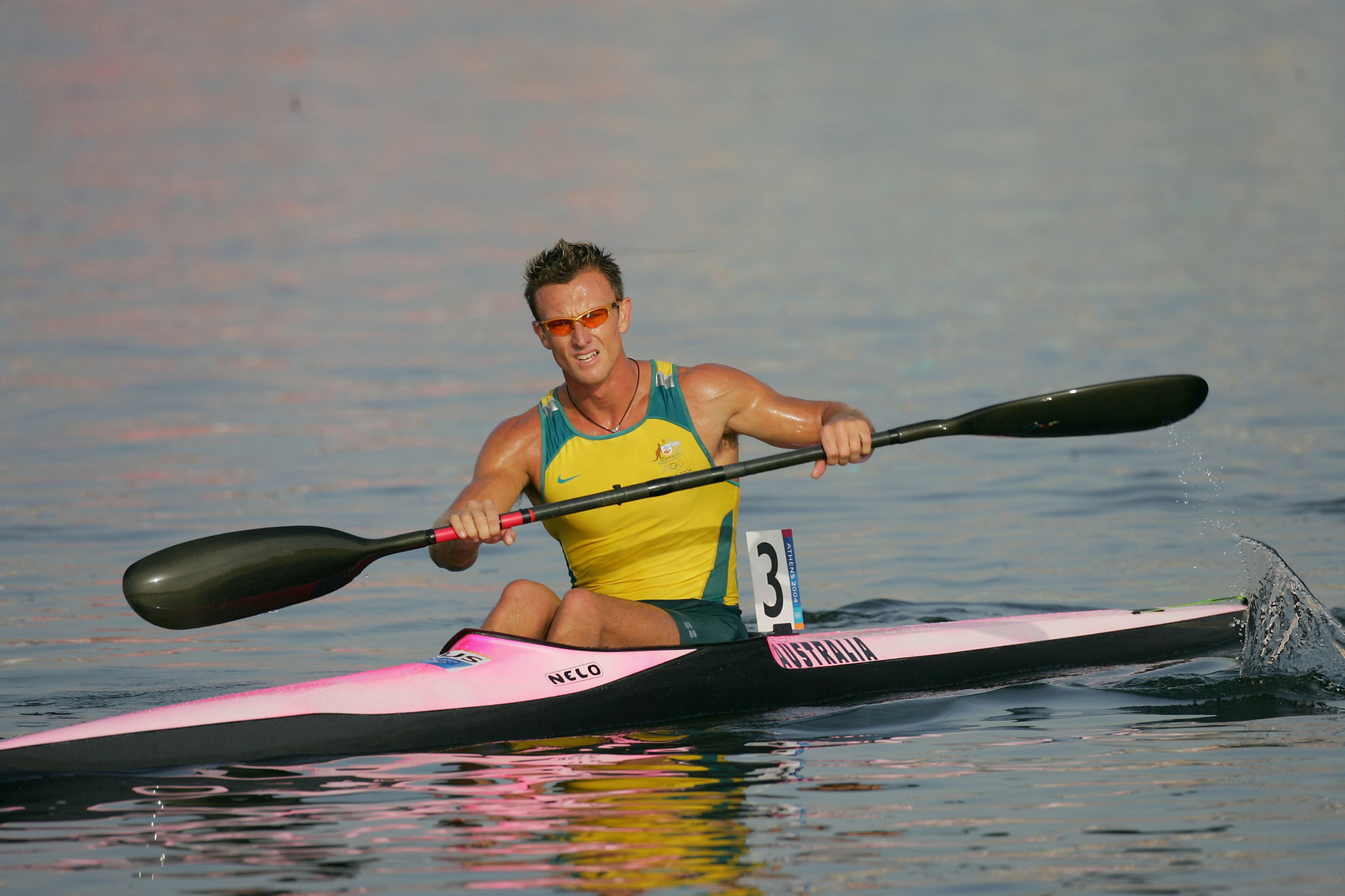 Olympic medallist Baggaley found guilty of attempting to smuggle cocaine into Australia
