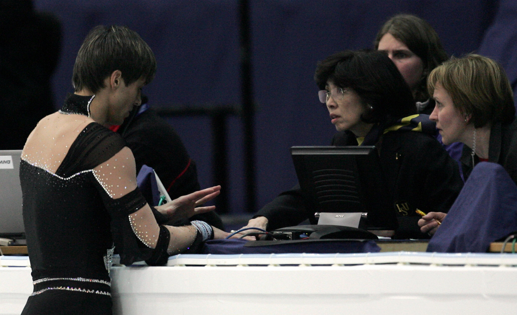A number of figure skating events have been cancelled due to the coronavirus pandemic ©Getty Images