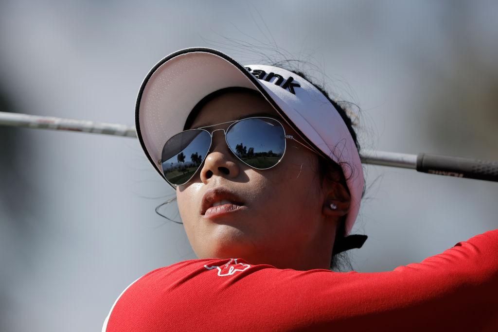 Thailand newcomer Tavatanakit takes five-stroke lead into ANA Inspiration final round