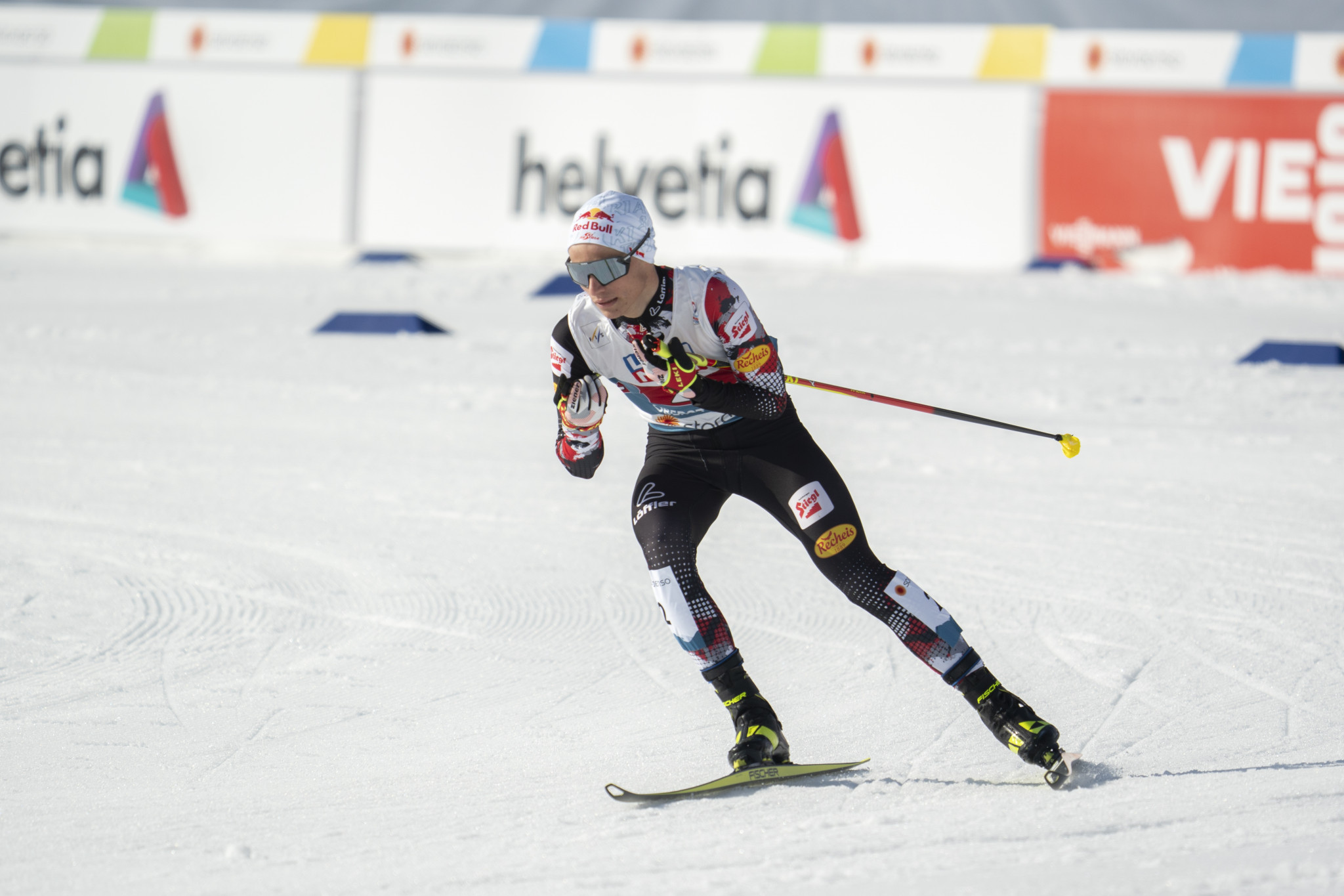 Lamparter and Hansen the big winners at Nordic Combined Awards