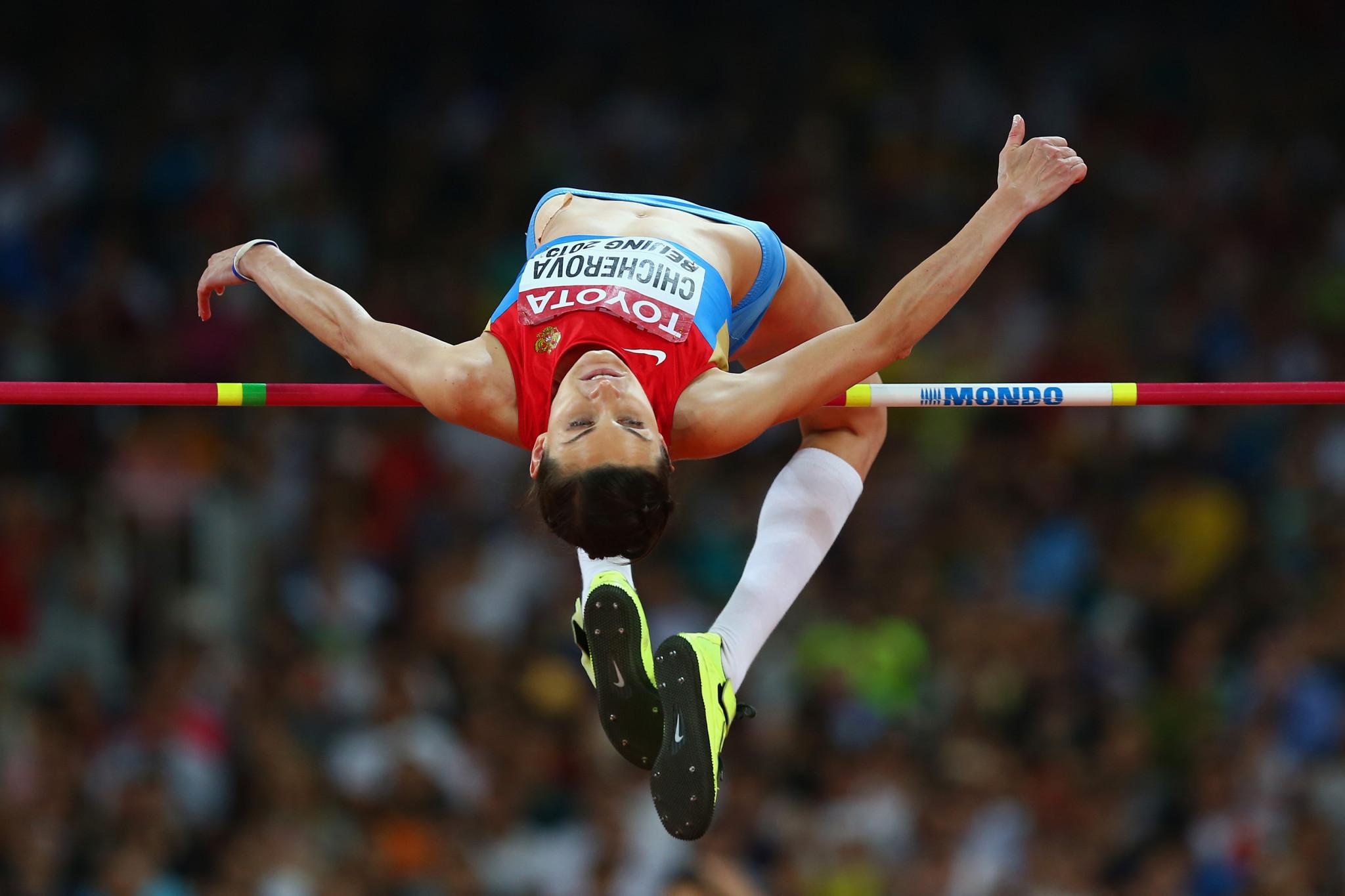 Russian high jump coach Zagorulko dies at 78 after COVID-19 diagnosis