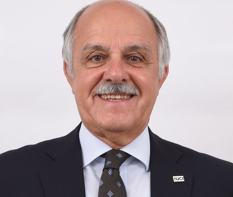 Di Rocco joins Bellutti in challenging Malagò for CONI Presidency
