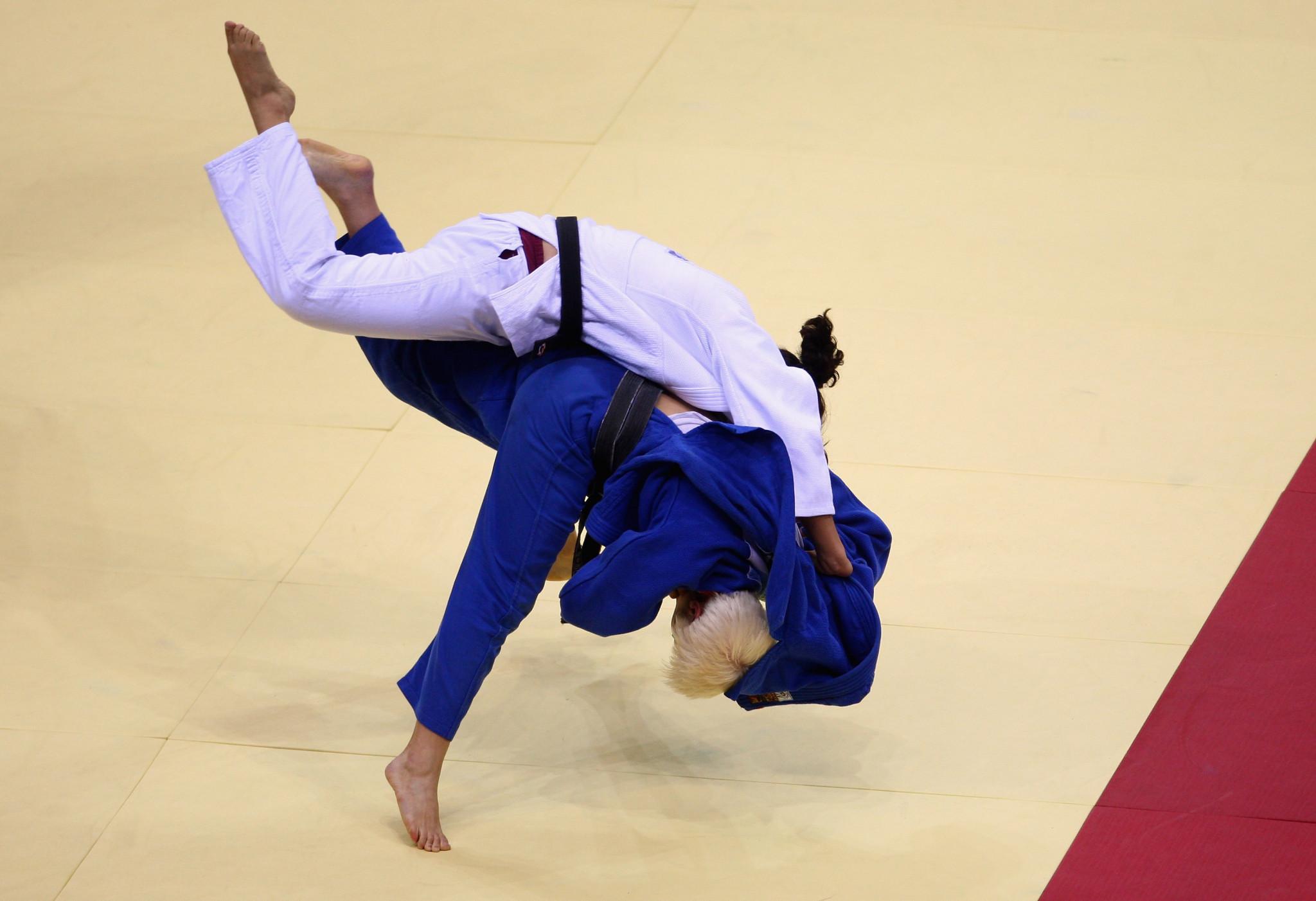 IBSA moves Judo Grand Prix from Baku to Antalya due to COVID