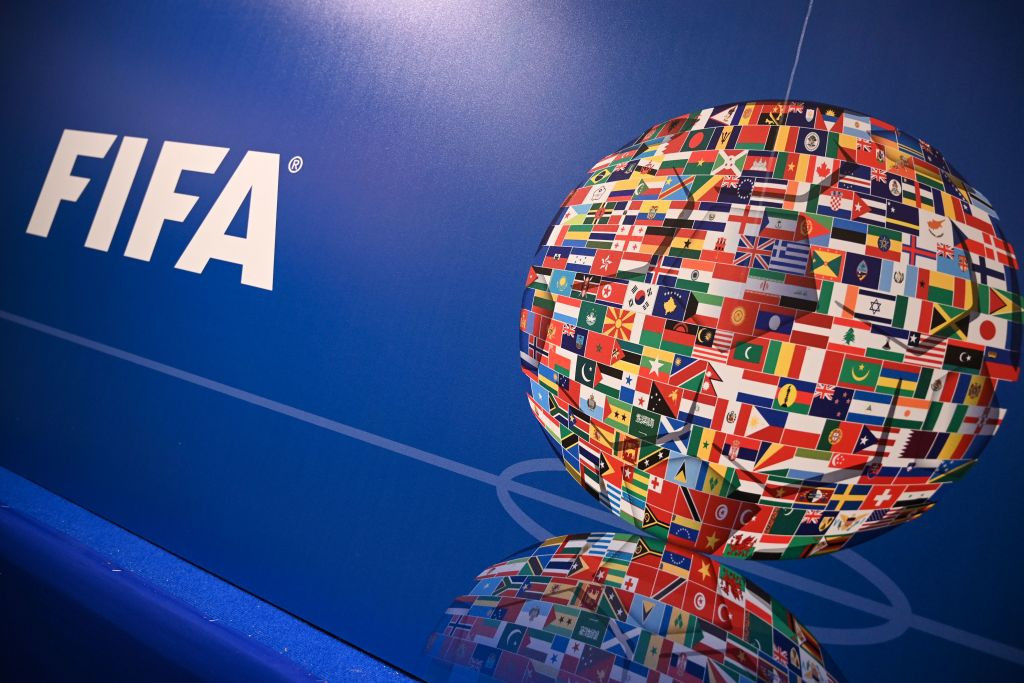 FIFA suspends Chad and Pakistan for interference