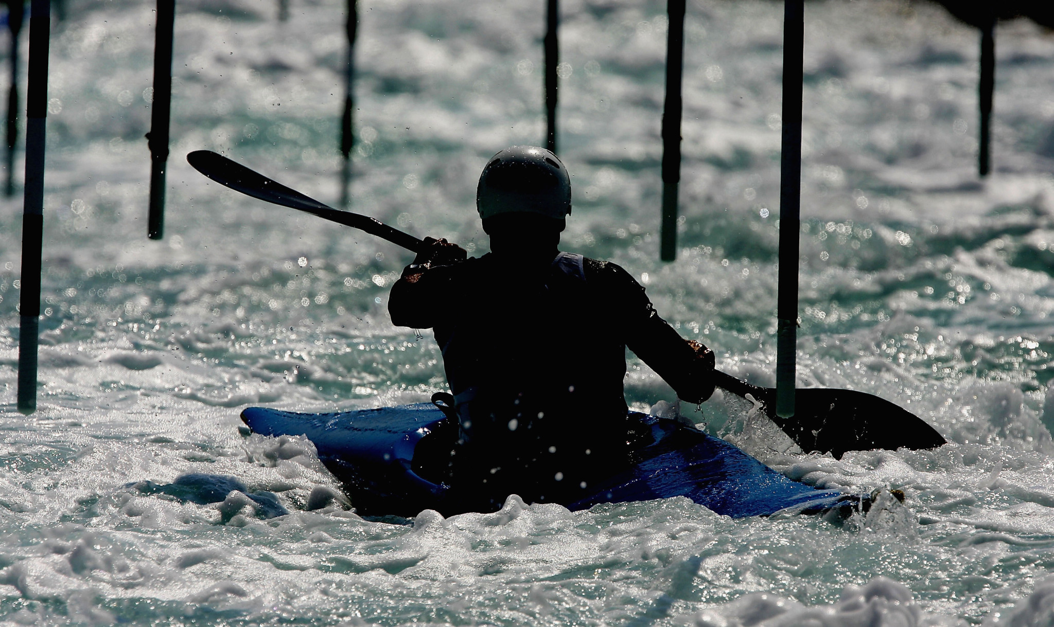 Moldovan Kayak-Canoe Federation President Buhna dies from coronavirus