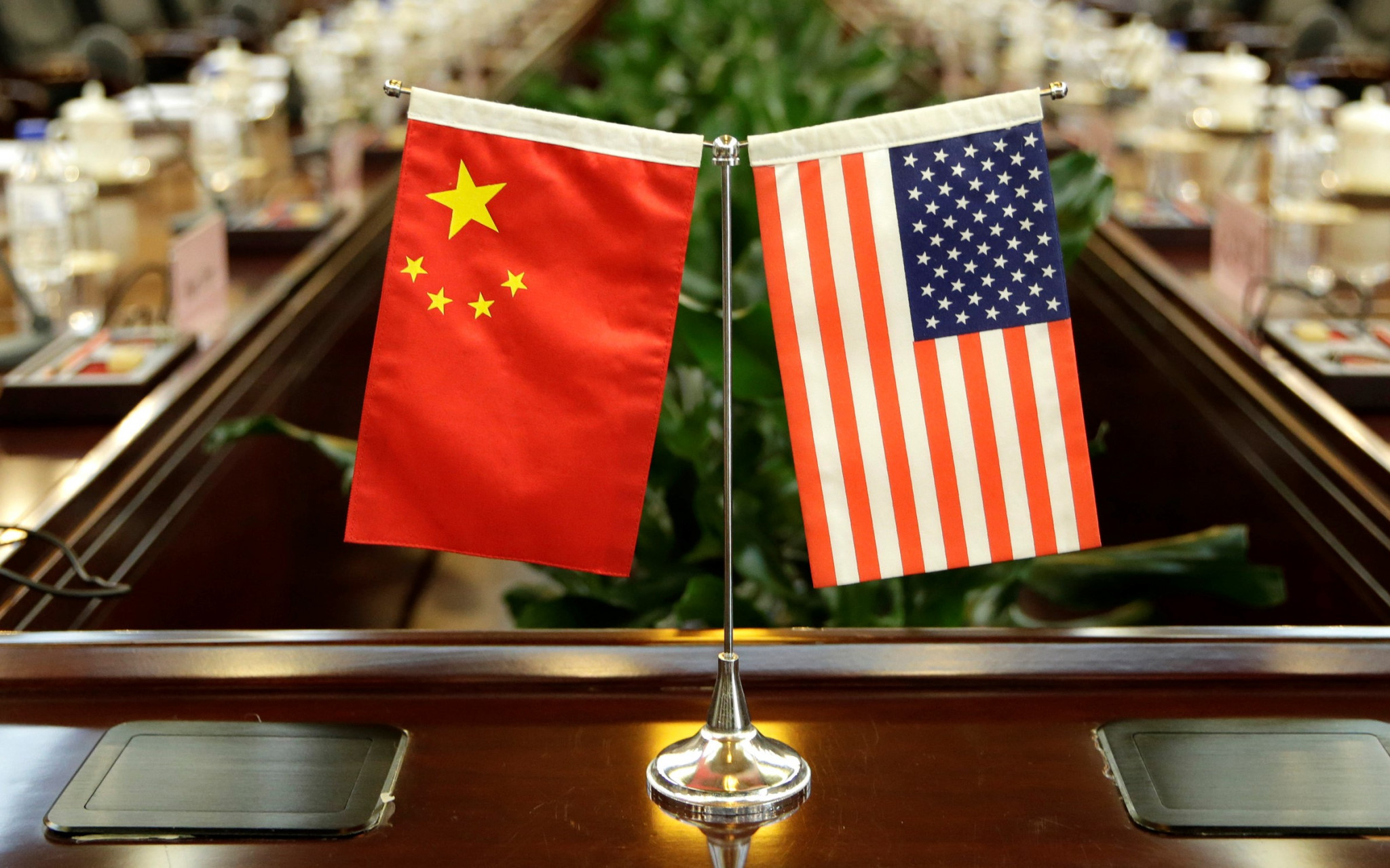 US State Department denies joint boycott of Beijing 2022 under consideration