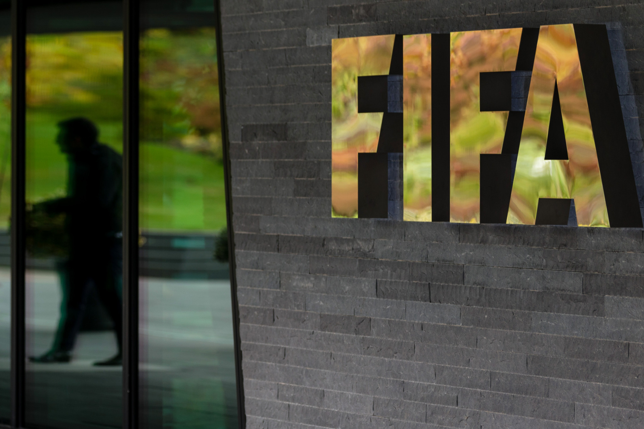 FIFA has dispersed $45.8 million in COVID-19 relief funding ©Getty Images