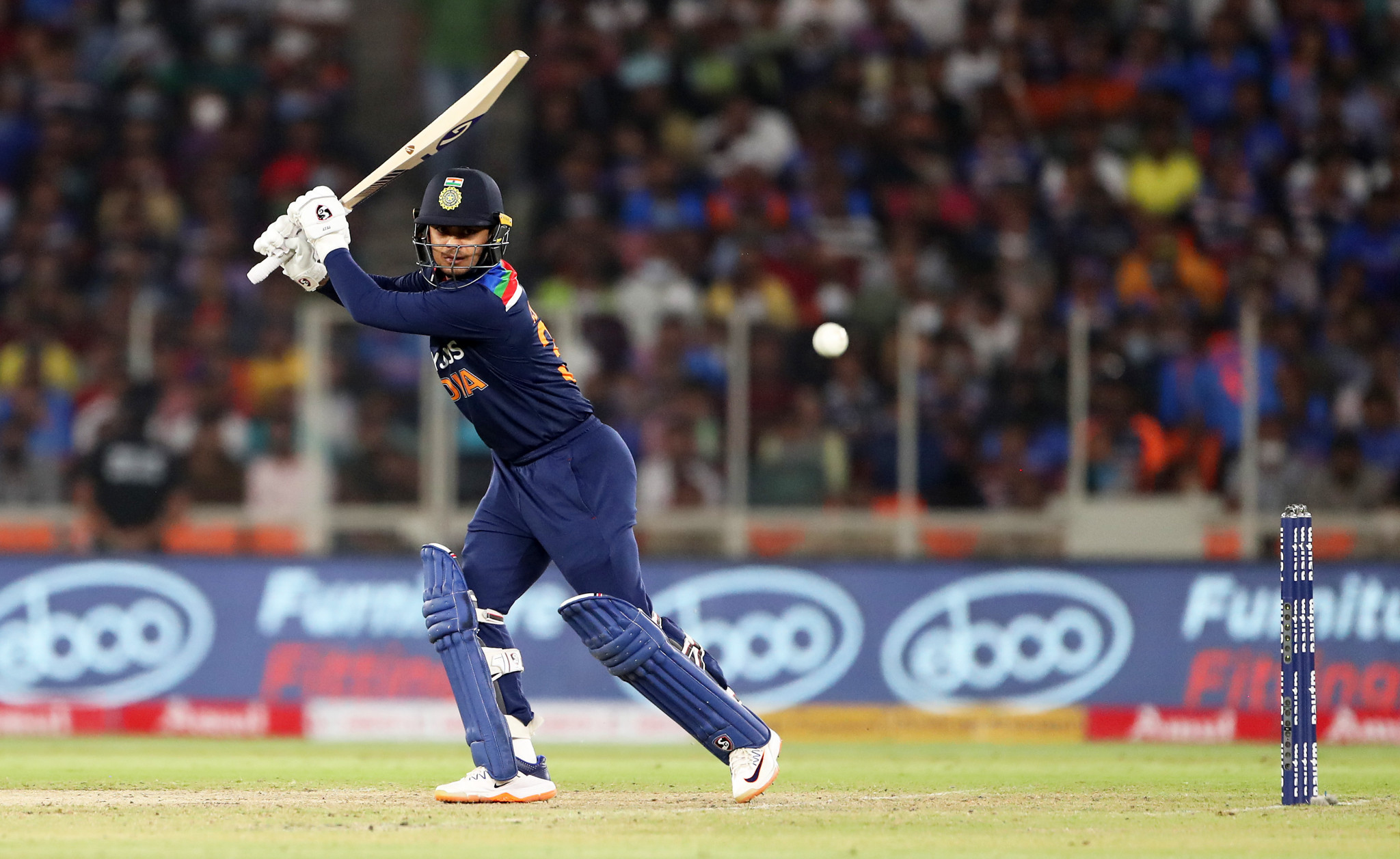 Cricket at the 2028 Olympics on agenda for next BCCI Apex Council meeting