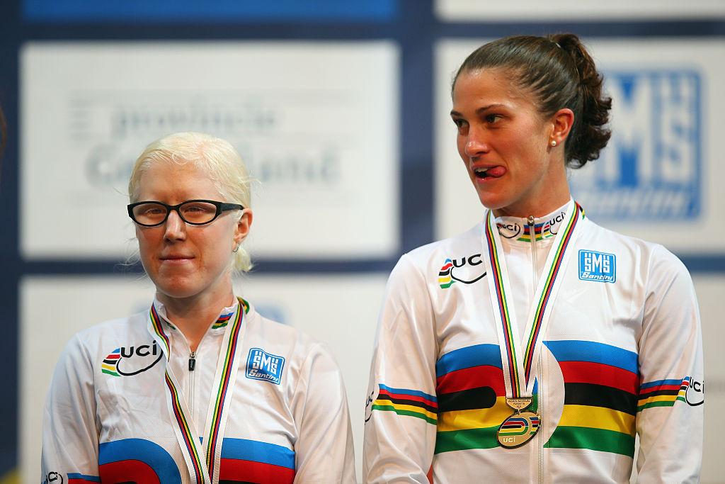 Six-time world Para cycling champion Foy announces retirement