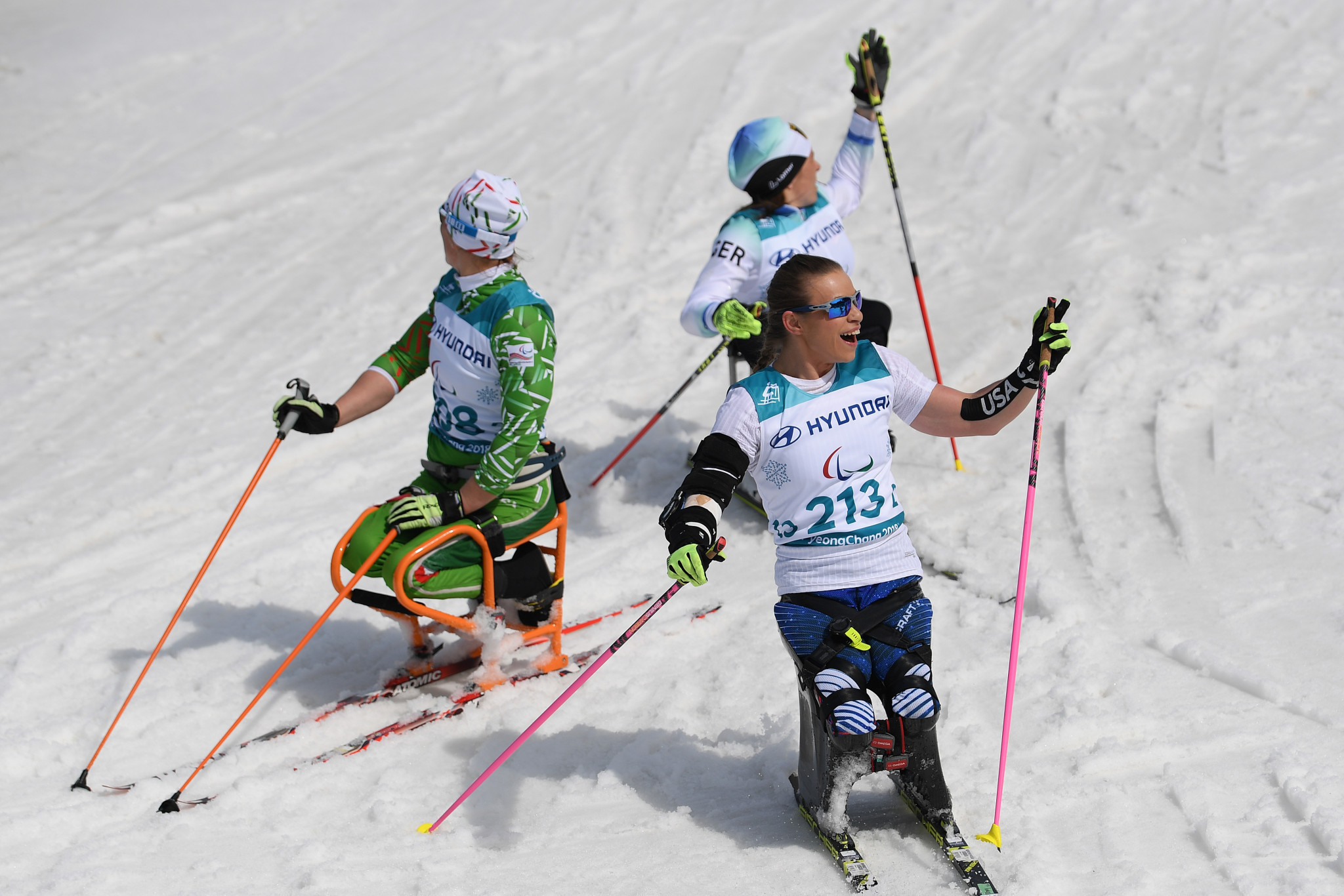World Para Snow Sports Championships rescheduled for January 2022