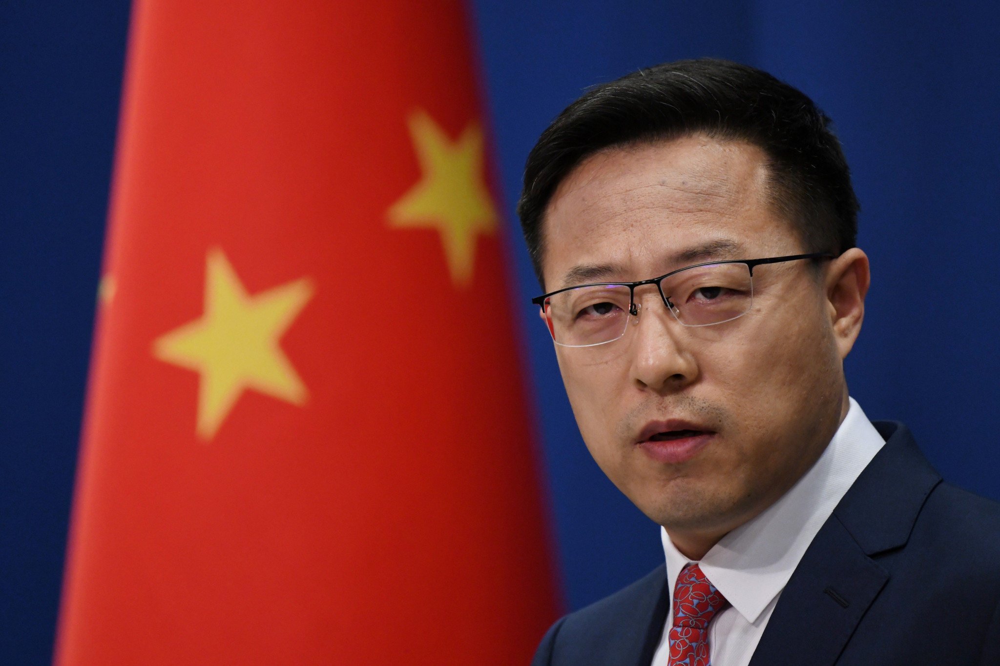 China promises robust response should Beijing 2022 boycott threat become reality