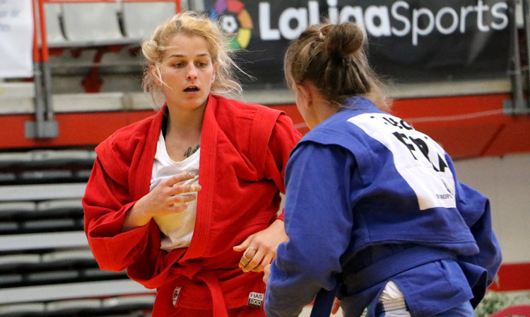 Sambo is set to be fully recognised by the IOC at its Session in Tokyo next month ©FIAS