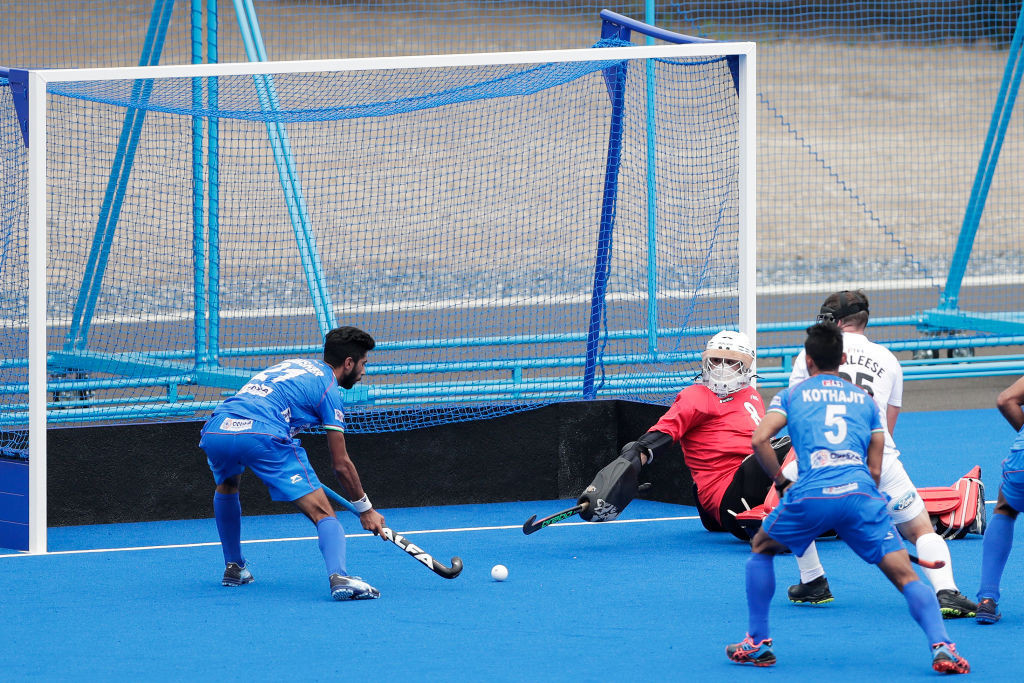 India set for Hockey Pro League return with double-header against Argentina