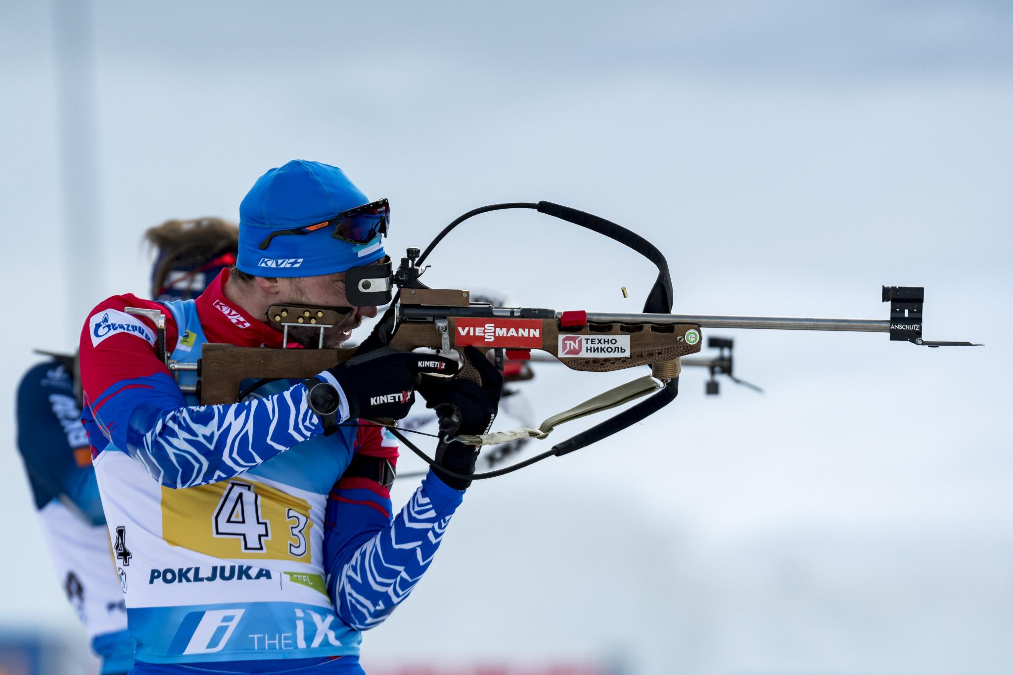Russian biathlon head coach Polkhovsky to step down for health reasons